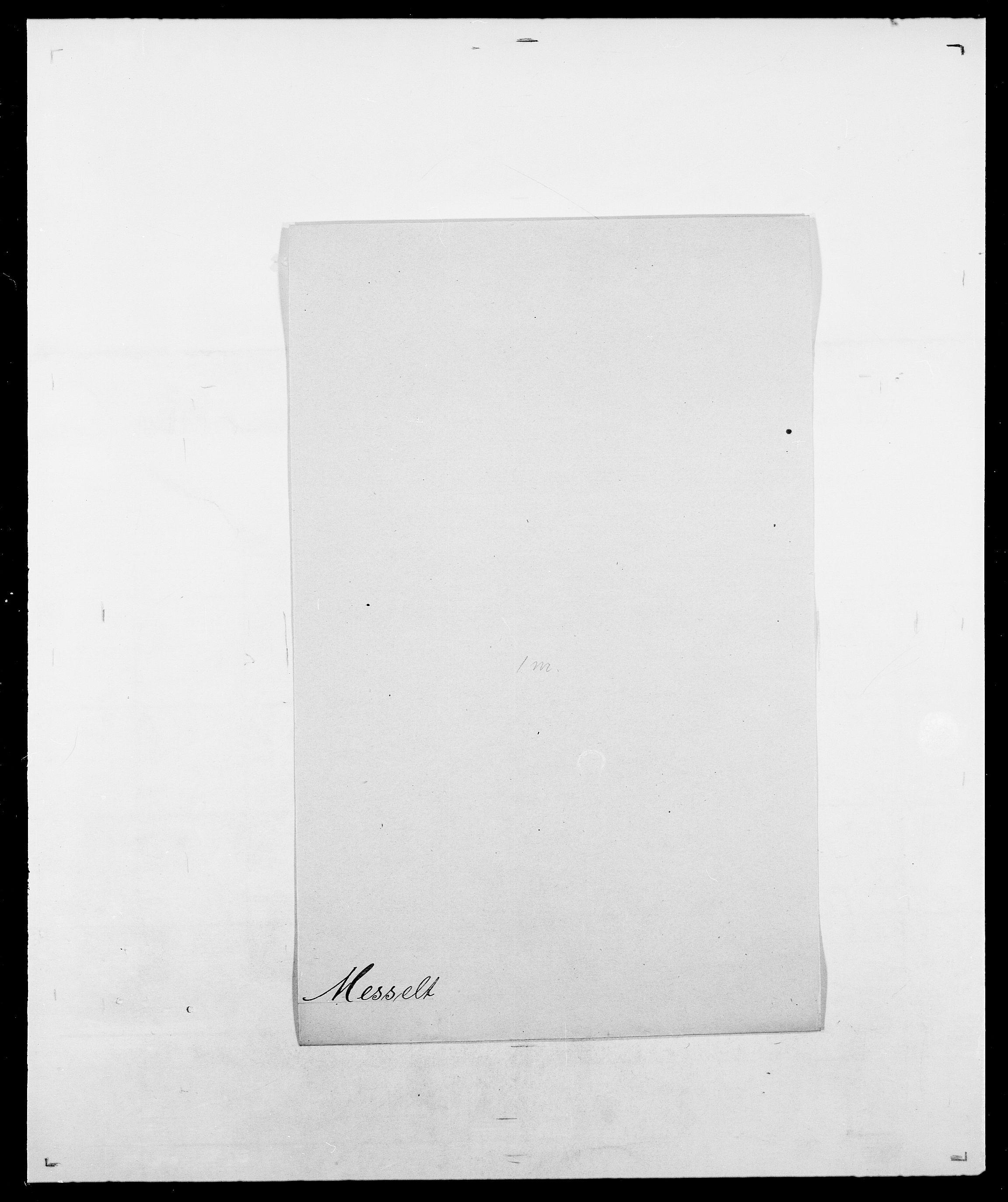 SAO, Delgobe, Charles Antoine - samling, D/Da/L0026: Mechelby - Montoppidan, s. 347