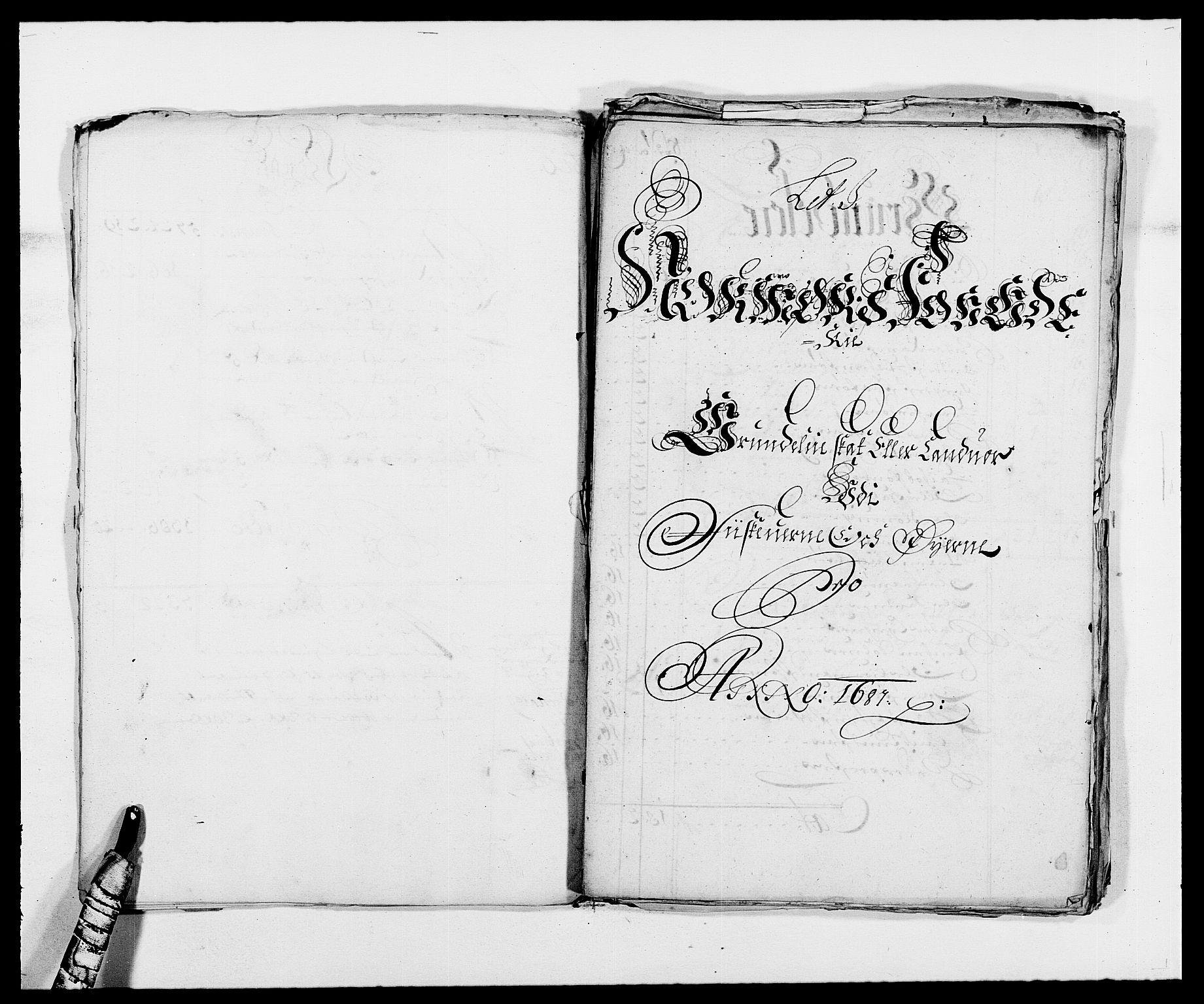 RA, Rentekammeret inntil 1814, Reviderte regnskaper, Fogderegnskap, R56/L3733: Fogderegnskap Nordmøre, 1687-1689, s. 89
