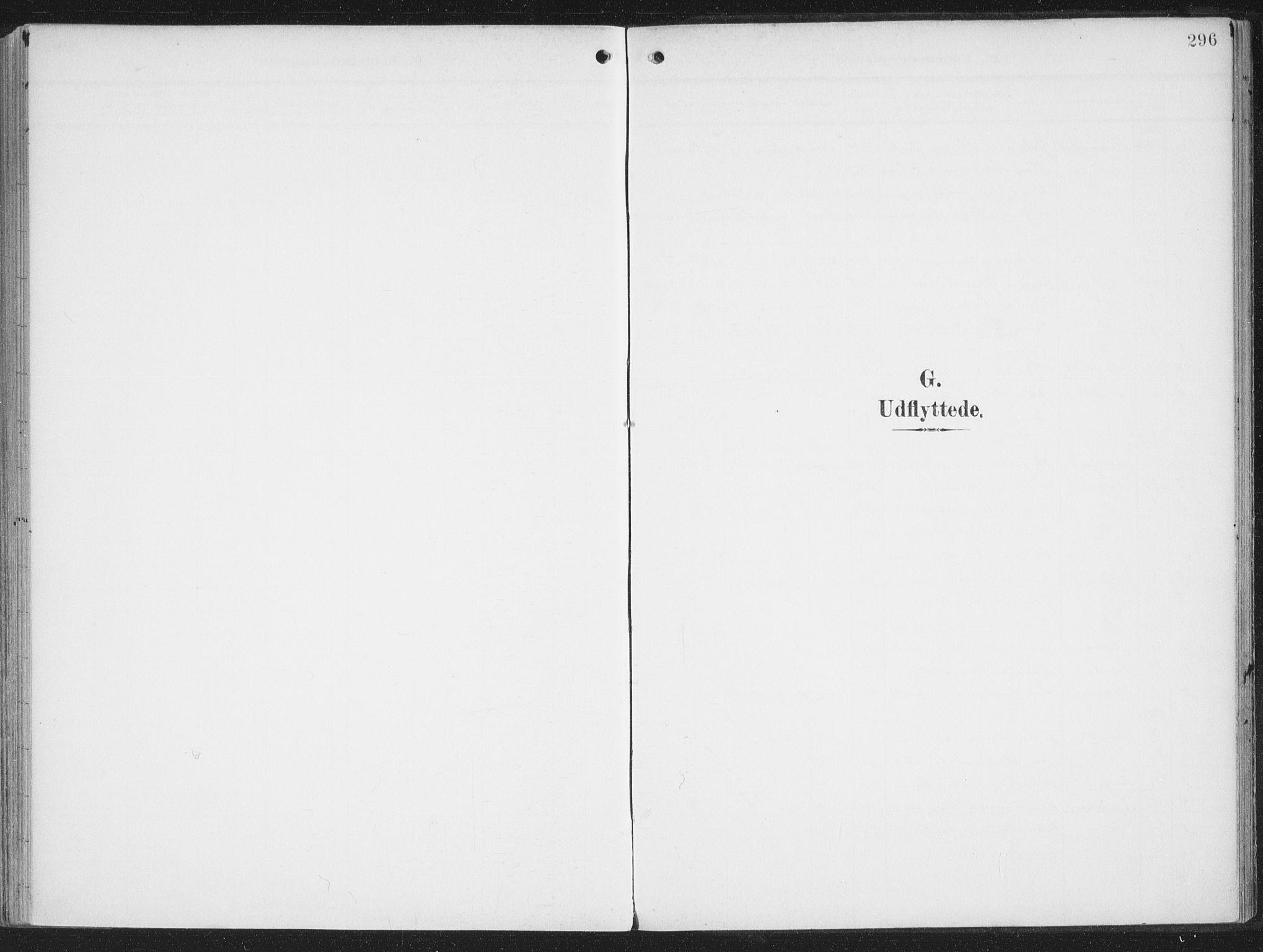 SATØ, Alta sokneprestembete, Ministerialbok nr. 5, 1904-1918, s. 296