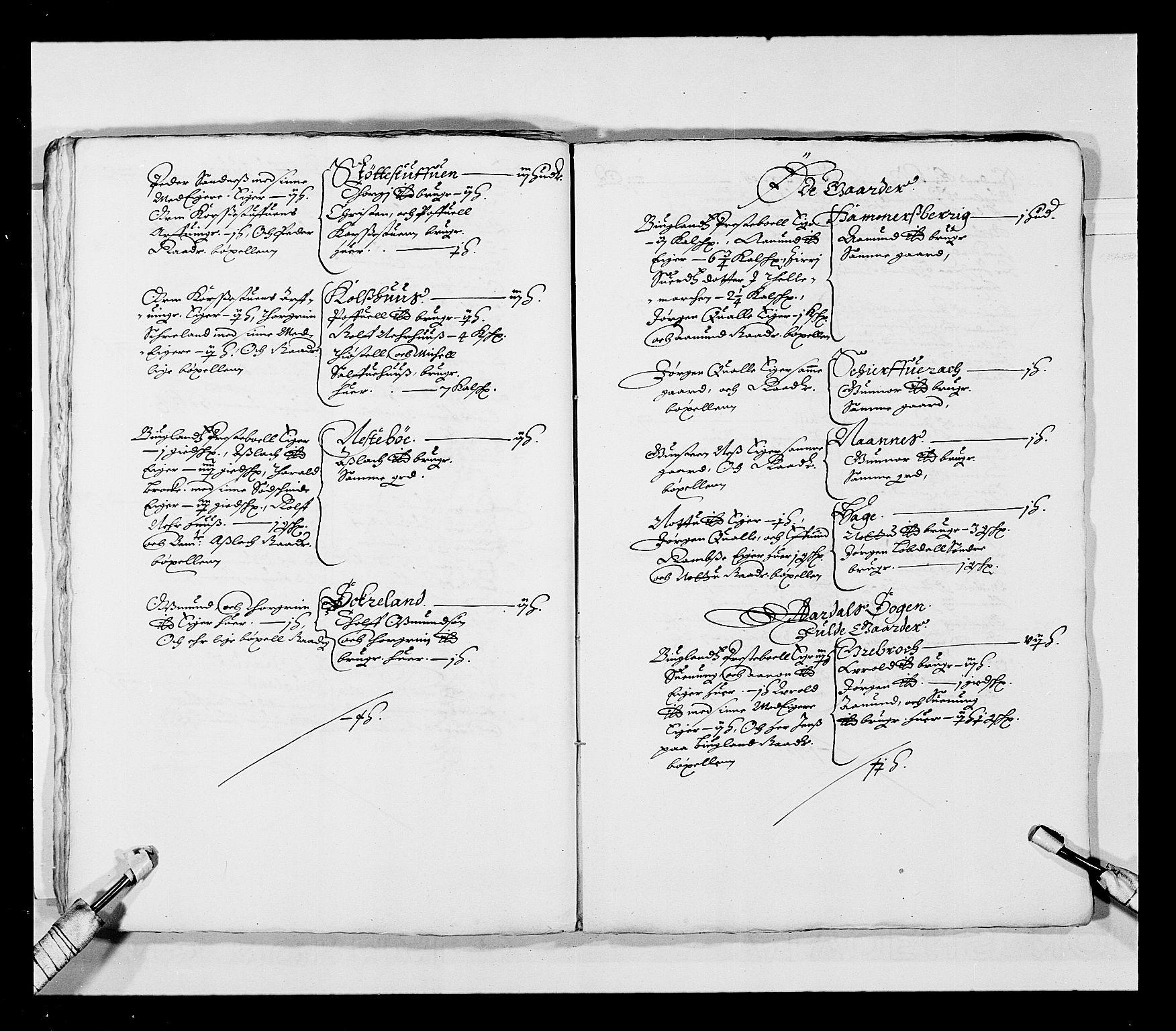 RA, Stattholderembetet 1572-1771, Ek/L0023: Jordebøker 1633-1658:, 1648-1649, s. 22