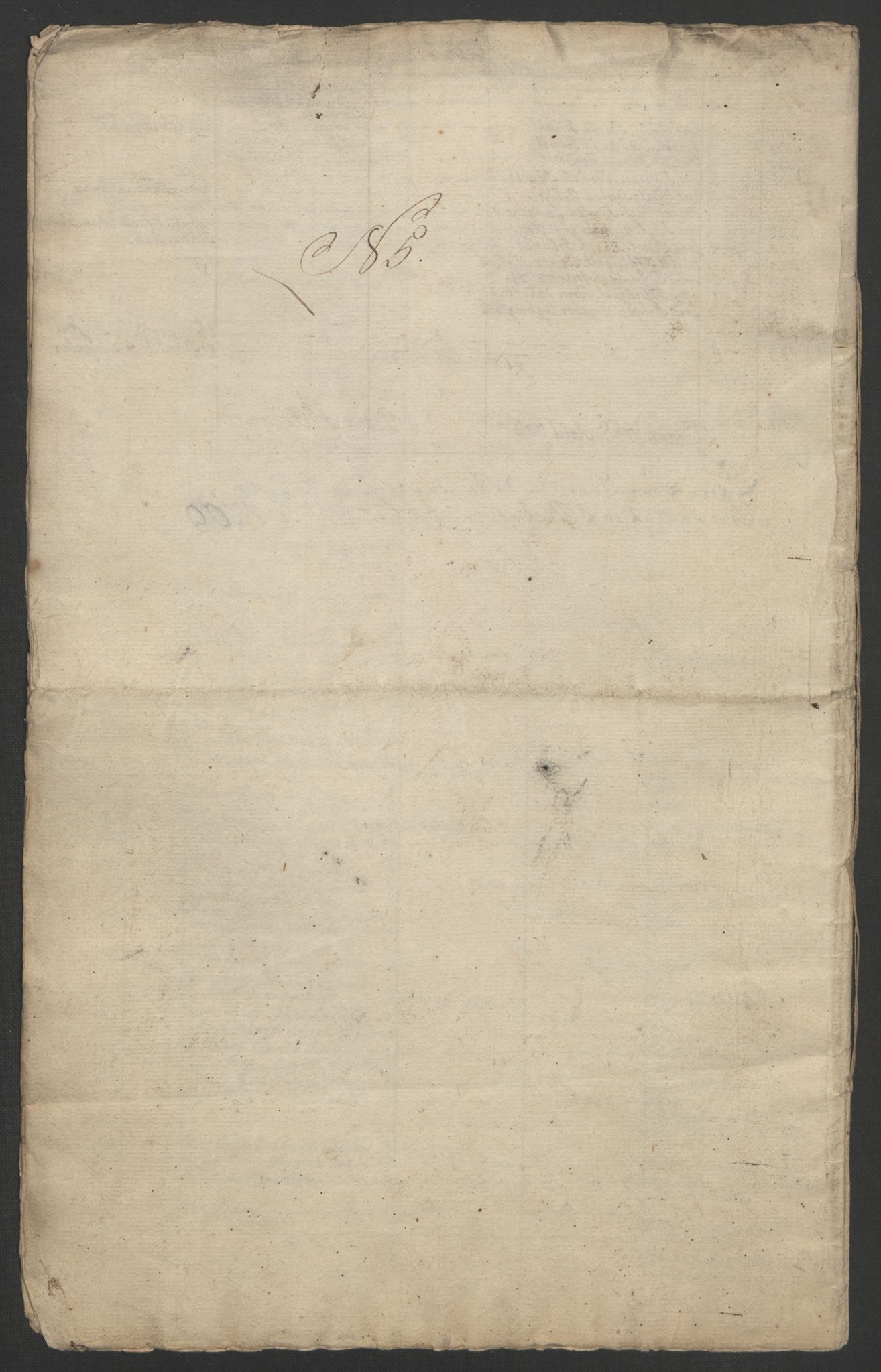 RA, Rentekammeret inntil 1814, Realistisk ordnet avdeling, Ol/L0021: [Gg 10]: Ekstraskatten, 23.09.1762. Orkdal og Gauldal, 1762-1767, s. 566
