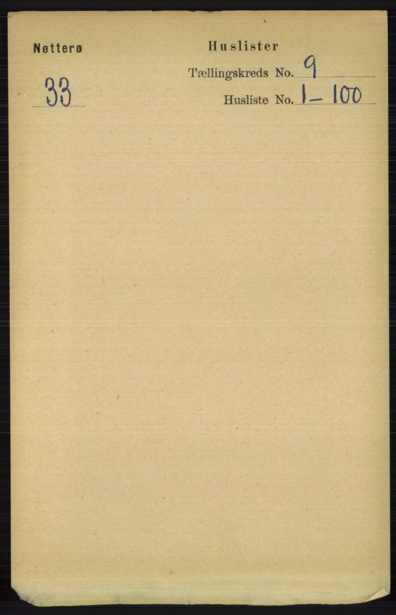 RA, Folketelling 1891 for 0722 Nøtterøy herred, 1891, s. 4454