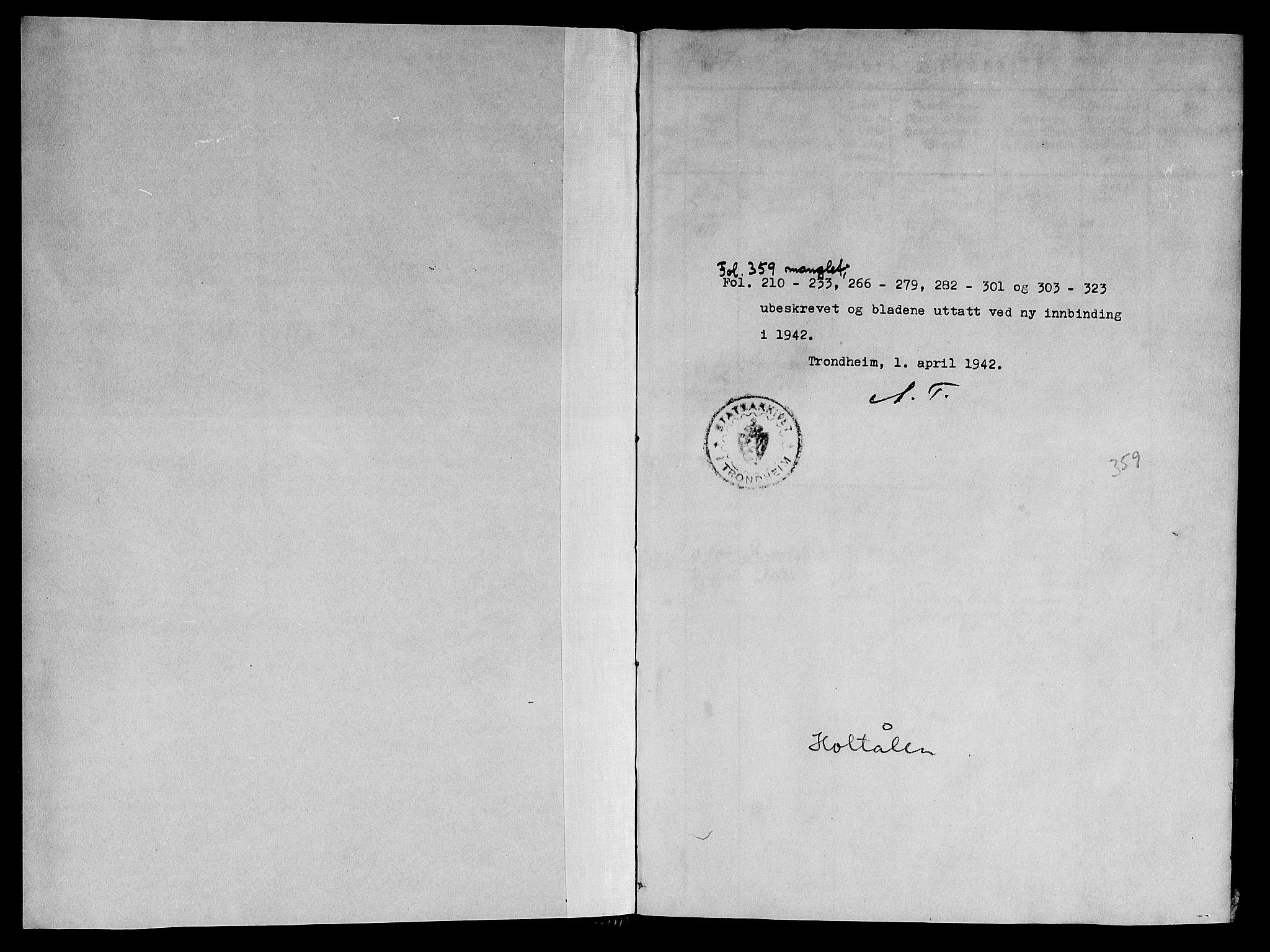 SAT, Ministerialprotokoller, klokkerbøker og fødselsregistre - Sør-Trøndelag, 688/L1026: Klokkerbok nr. 688C01, 1817-1860