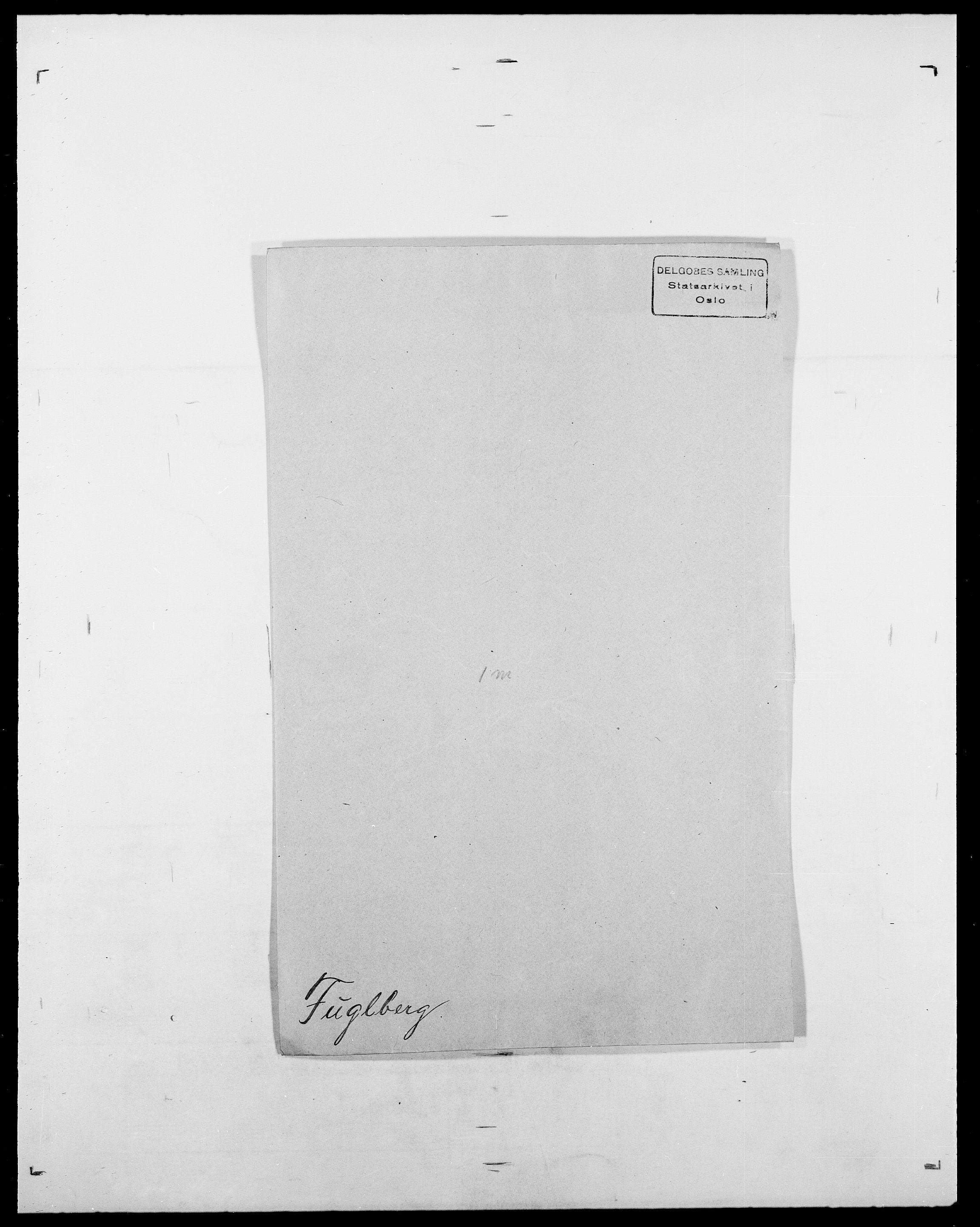 SAO, Delgobe, Charles Antoine - samling, D/Da/L0013: Forbos - Geving, s. 156