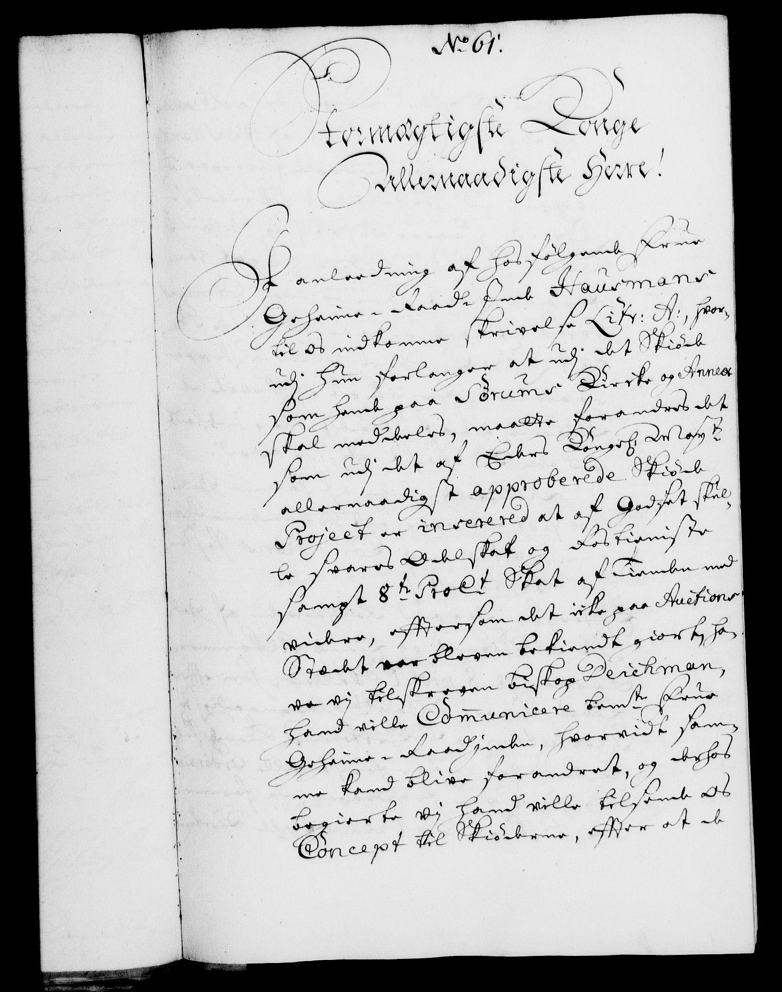 RA, Rentekammeret, Kammerkanselliet, G/Gf/Gfa/L0006: Norsk relasjons- og resolusjonsprotokoll (merket RK 52.6), 1723, s. 438