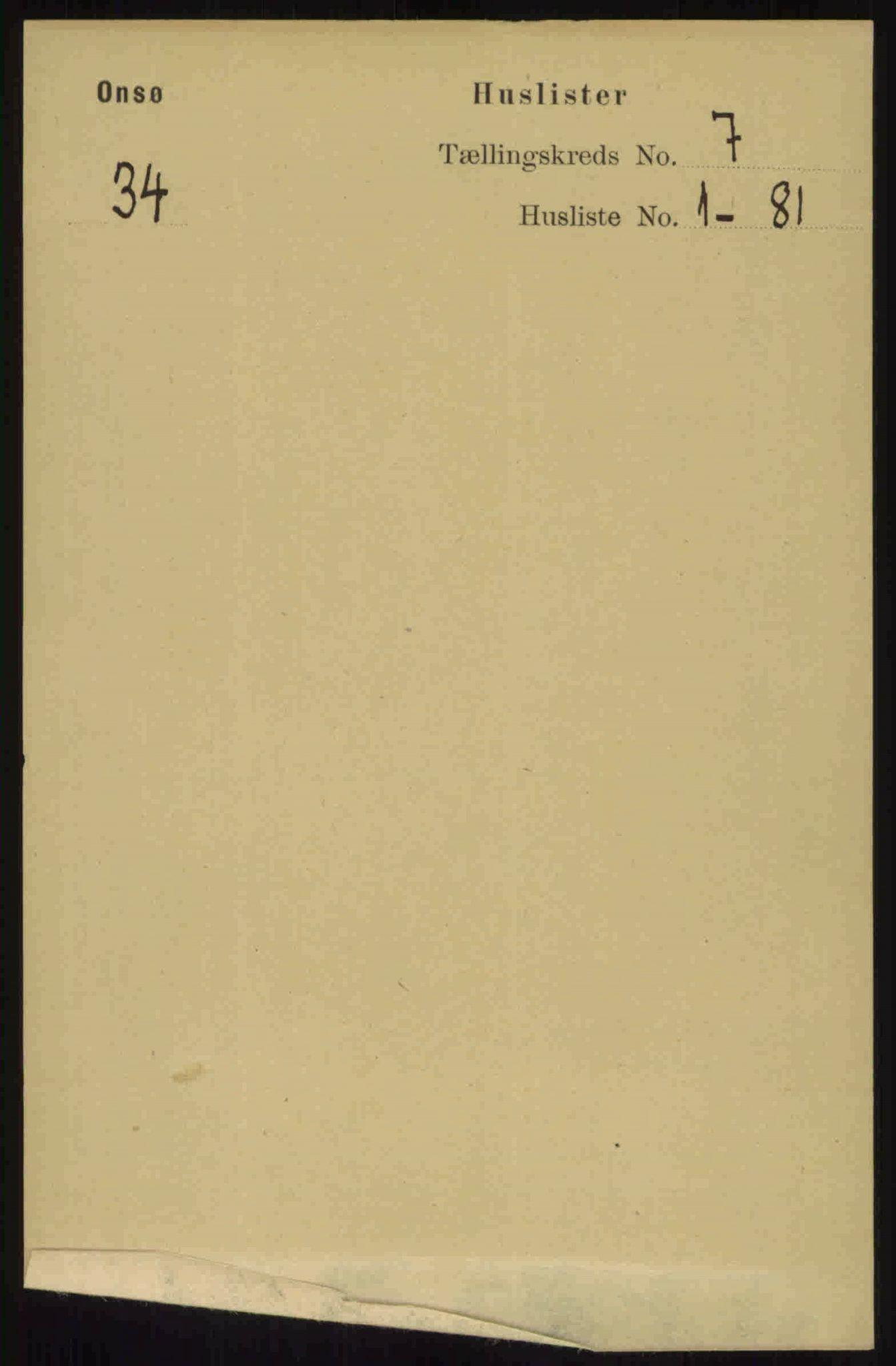RA, Folketelling 1891 for 0134 Onsøy herred, 1891, s. 6360