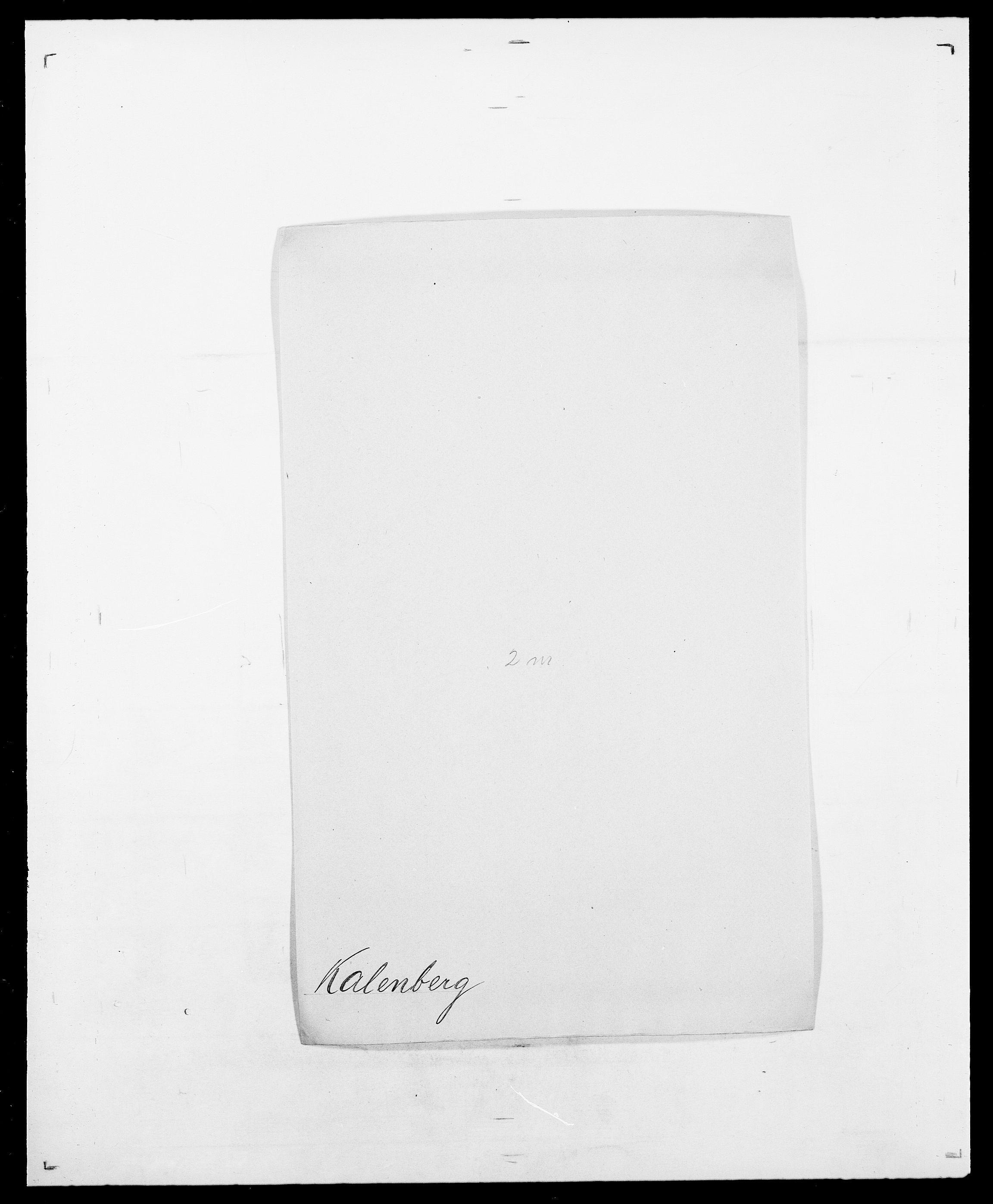 SAO, Delgobe, Charles Antoine - samling, D/Da/L0020: Irgens - Kjøsterud, s. 429