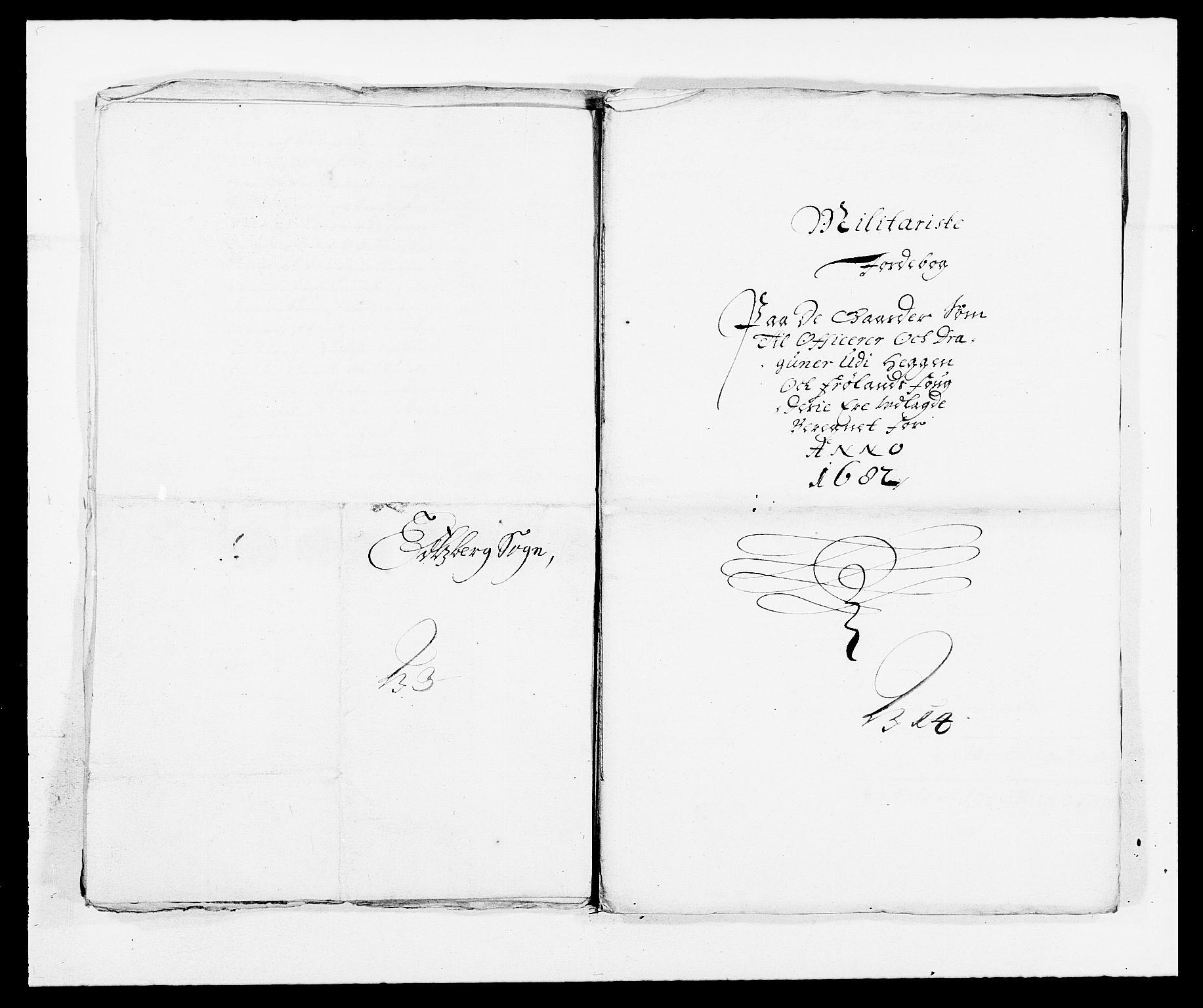 RA, Rentekammeret inntil 1814, Reviderte regnskaper, Fogderegnskap, R06/L0281: Fogderegnskap Heggen og Frøland, 1678-1686, s. 194