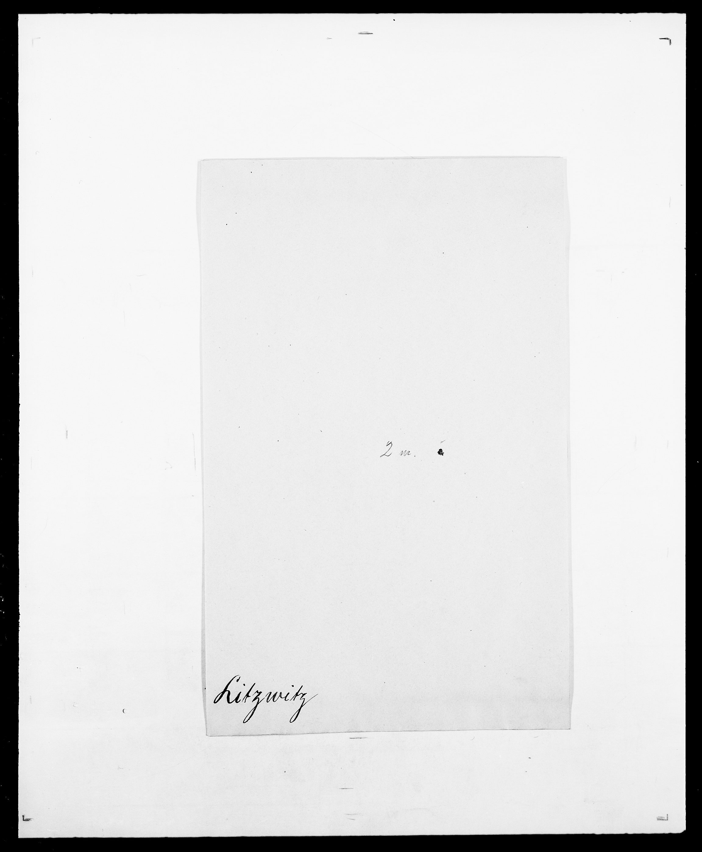 SAO, Delgobe, Charles Antoine - samling, D/Da/L0023: Lau - Lirvyn, s. 708
