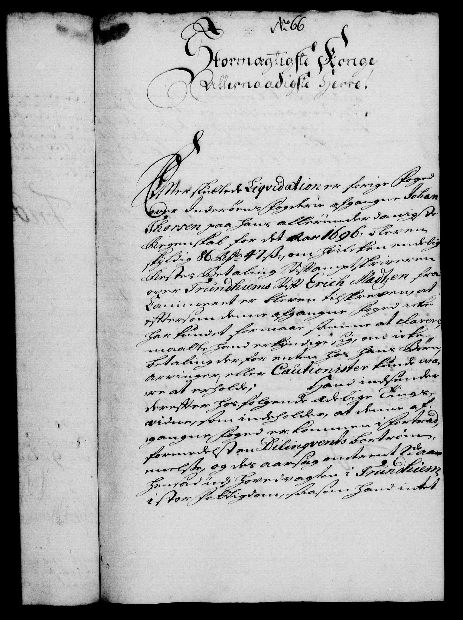 RA, Rentekammeret, Kammerkanselliet, G/Gf/Gfa/L0012: Norsk relasjons- og resolusjonsprotokoll (merket RK 52.12), 1729, s. 355