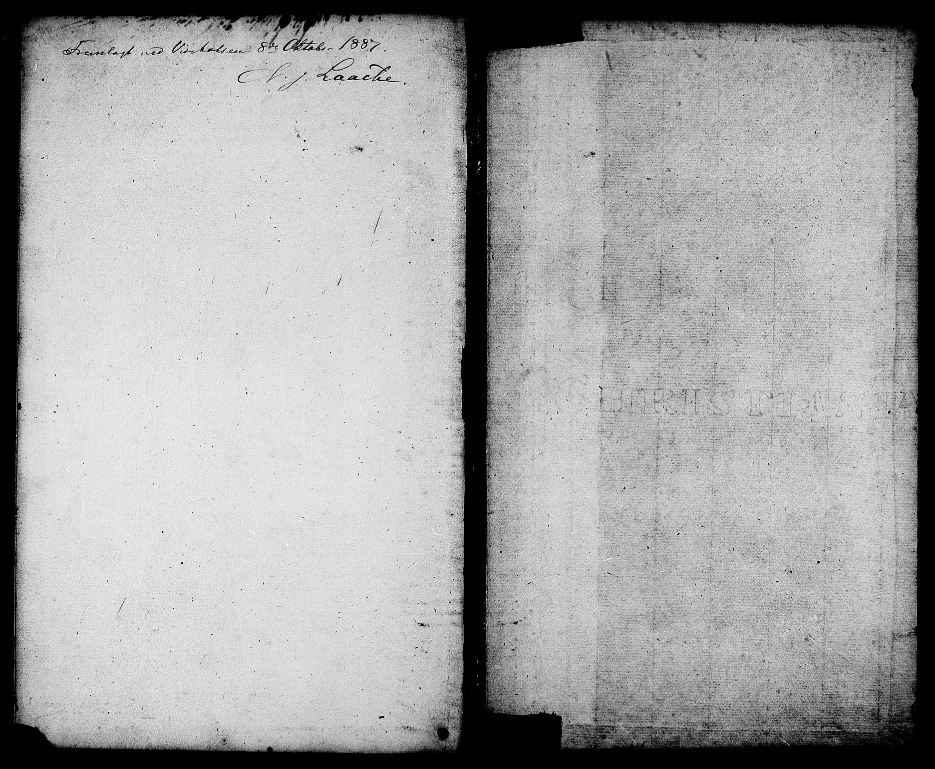 SAT, Ministerialprotokoller, klokkerbøker og fødselsregistre - Sør-Trøndelag, 608/L0334: Ministerialbok nr. 608A03, 1877-1886