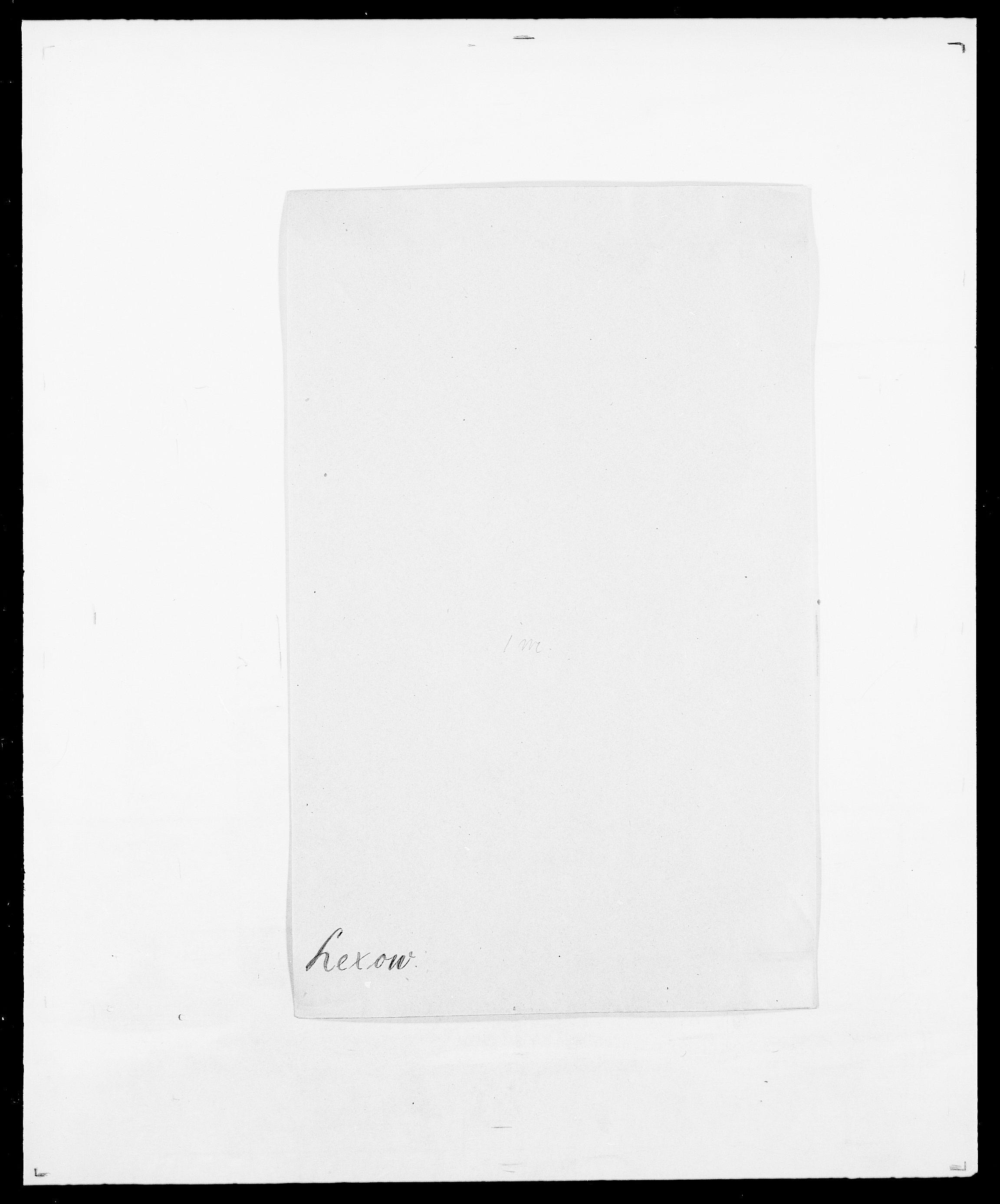 SAO, Delgobe, Charles Antoine - samling, D/Da/L0023: Lau - Lirvyn, s. 310
