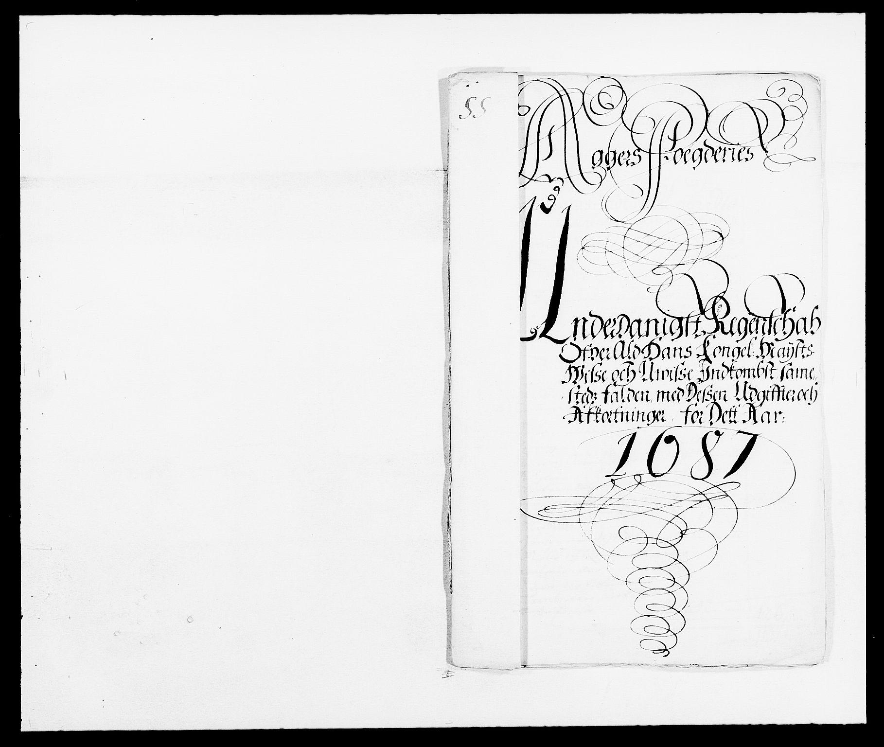 RA, Rentekammeret inntil 1814, Reviderte regnskaper, Fogderegnskap, R08/L0422: Fogderegnskap Aker, 1684-1686, s. 132