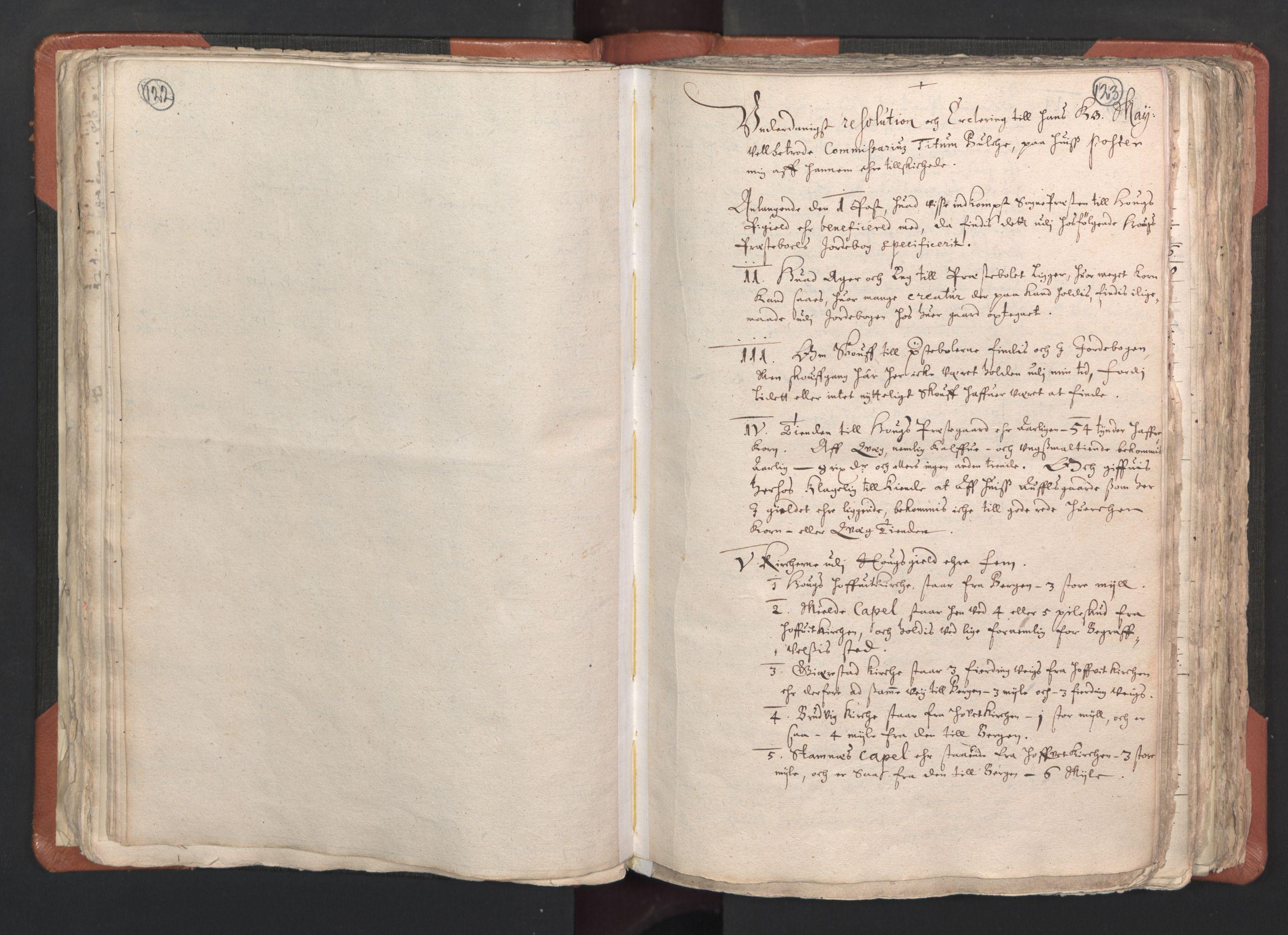 RA, Sogneprestenes manntall 1664-1666, nr. 22: Nordhordland prosti, 1664-1666, s. 122-123