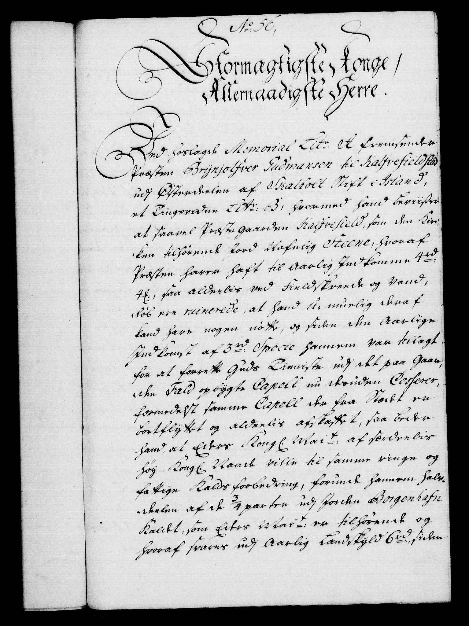 RA, Rentekammeret, Kammerkanselliet, G/Gf/Gfa/L0026: Norsk relasjons- og resolusjonsprotokoll (merket RK 52.26), 1743, s. 395
