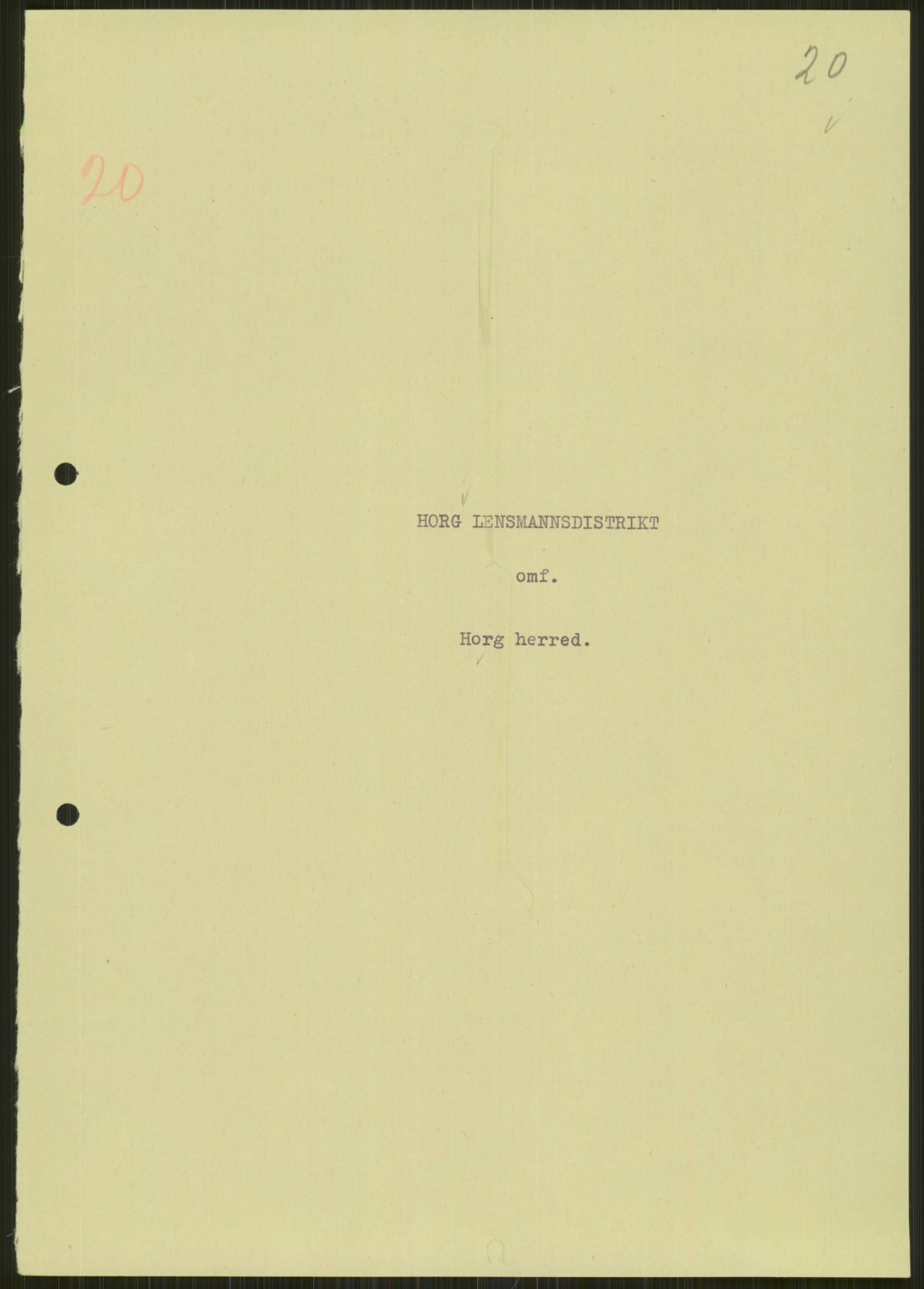 RA, Forsvaret, Forsvarets krigshistoriske avdeling, Y/Ya/L0016: II-C-11-31 - Fylkesmenn.  Rapporter om krigsbegivenhetene 1940., 1940, s. 158
