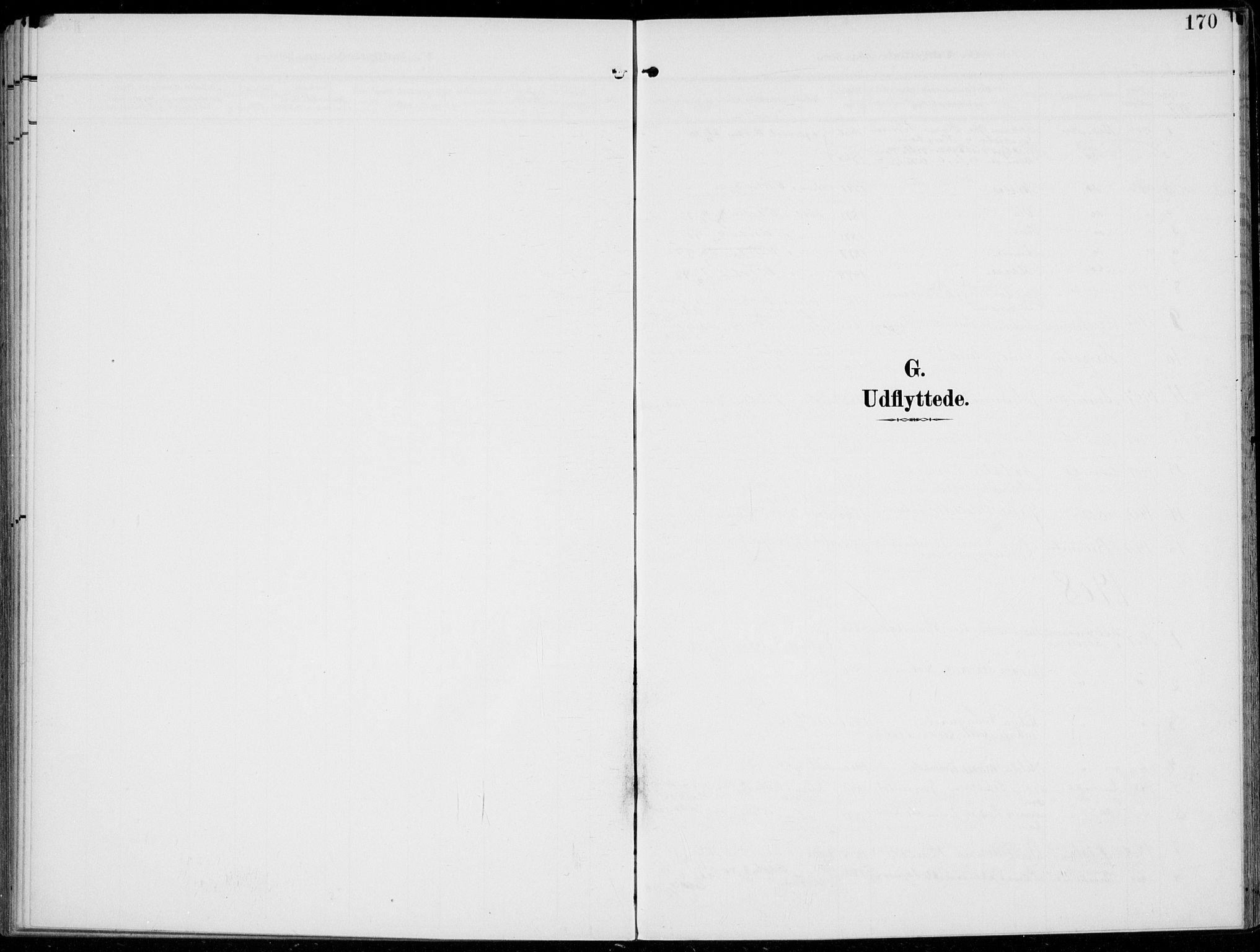 SAH, Kolbu prestekontor, Ministerialbok nr. 1, 1907-1923, s. 170