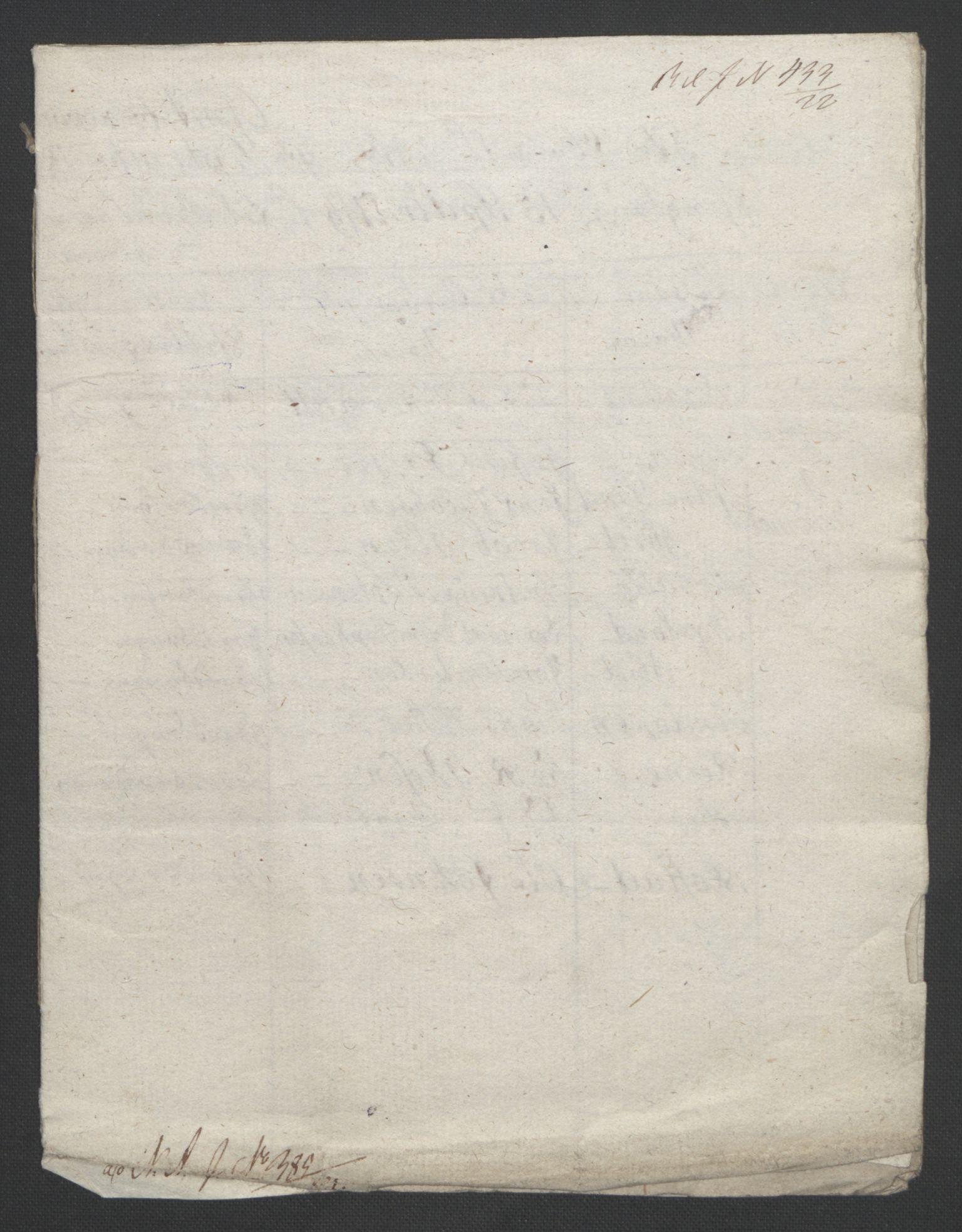 NOBA, Norges Bank/Sølvskatten 1816*, 1816-1821, s. 21