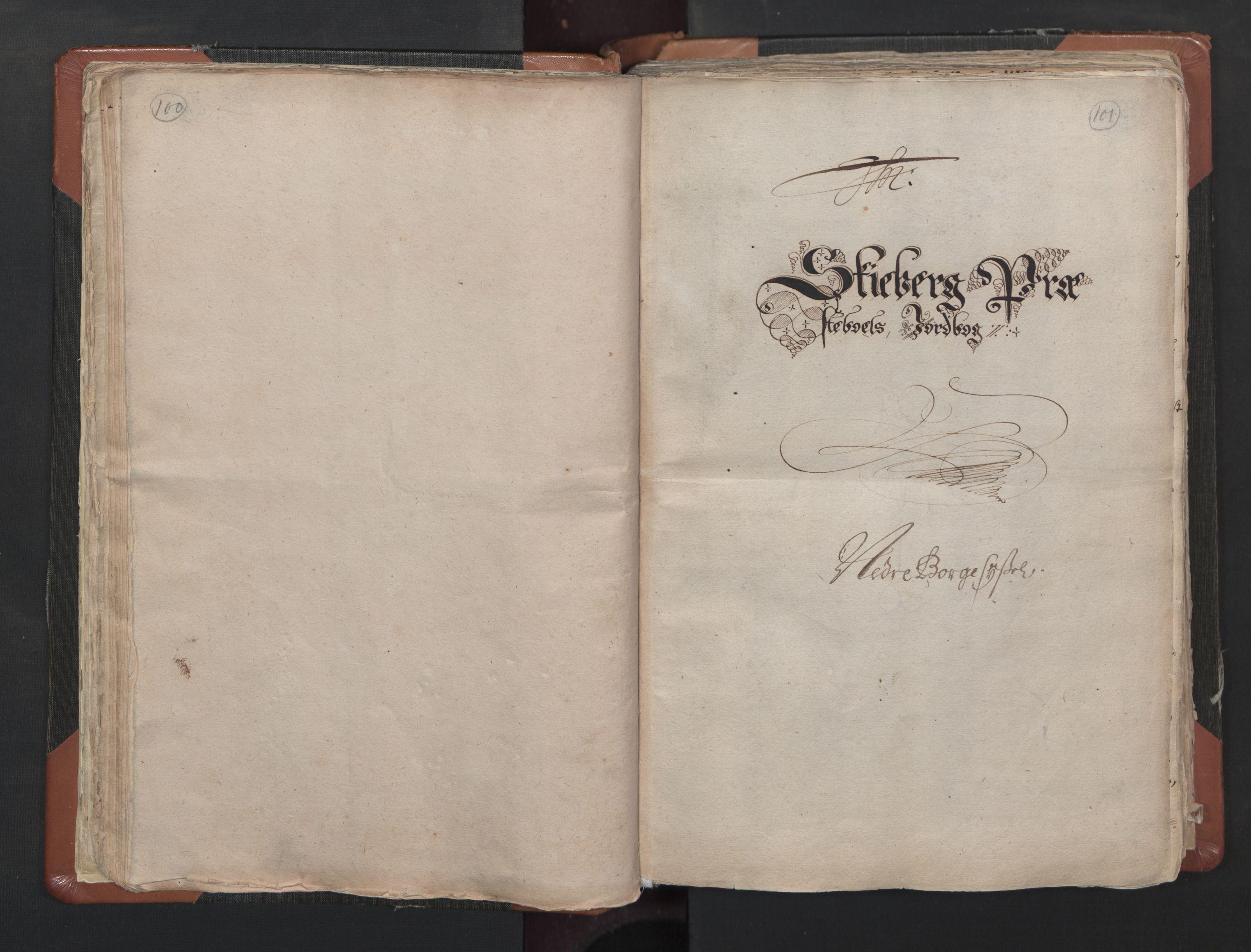 RA, Sogneprestenes manntall 1664-1666, nr. 1: Nedre Borgesyssel prosti, 1664-1666, s. 100-101