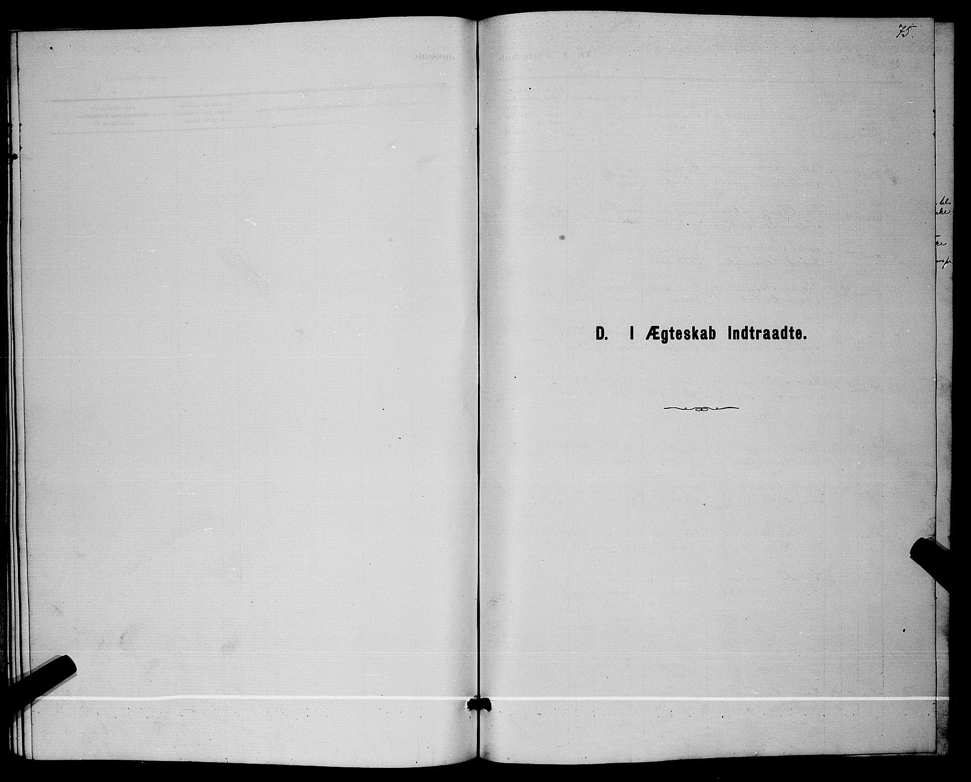 SAKO, Lunde kirkebøker, G/Ga/L0001b: Klokkerbok nr. I 1, 1879-1887, s. 75