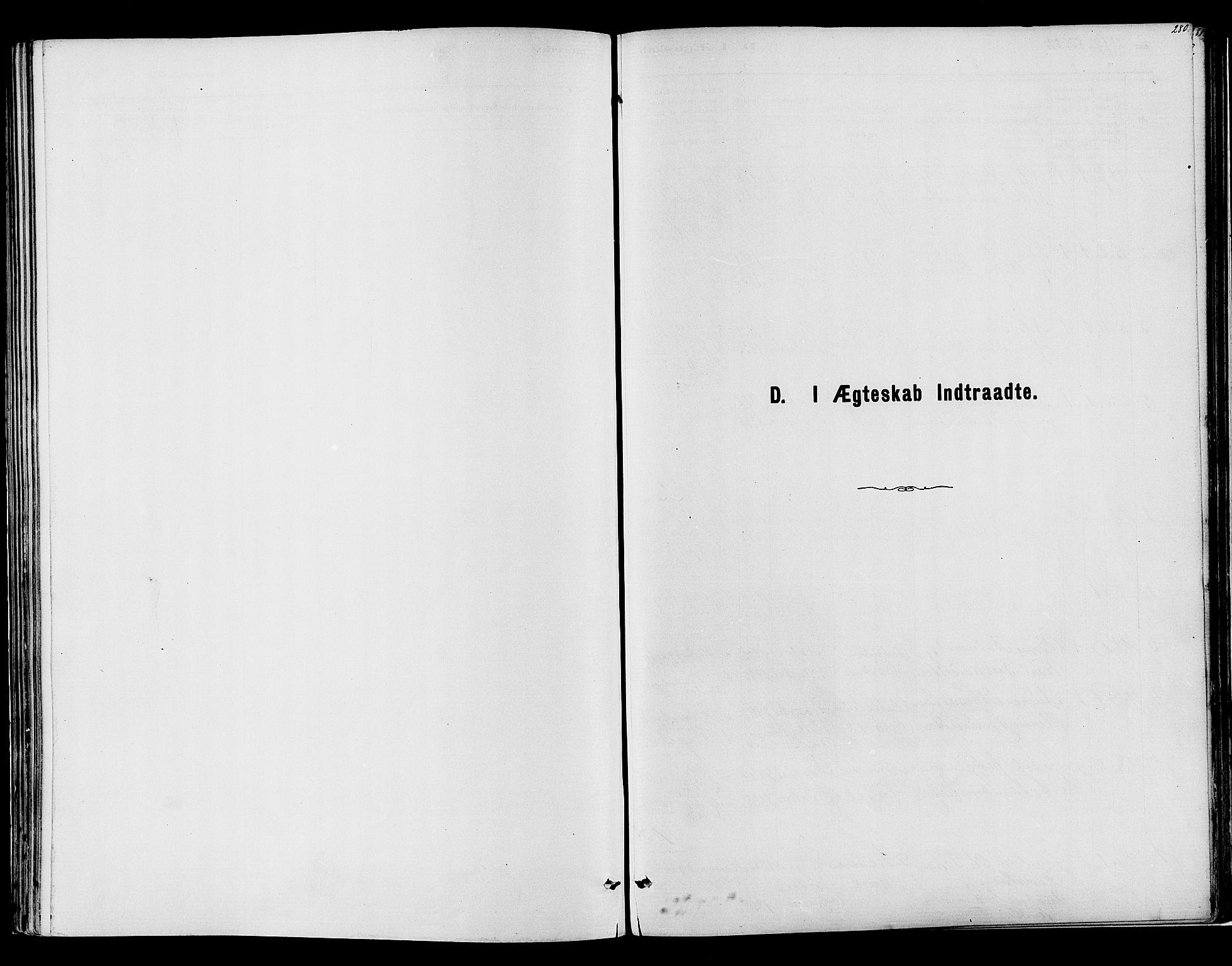 SAH, Vardal prestekontor, H/Ha/Haa/L0008: Ministerialbok nr. 8, 1878-1890, s. 280