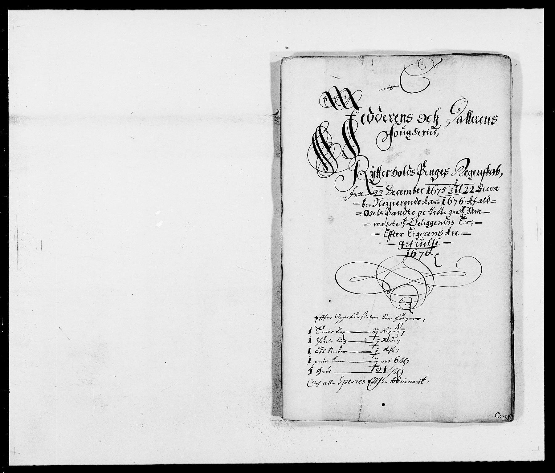 RA, Rentekammeret inntil 1814, Reviderte regnskaper, Fogderegnskap, R46/L2716: Fogderegnskap Jæren og Dalane, 1676, s. 131