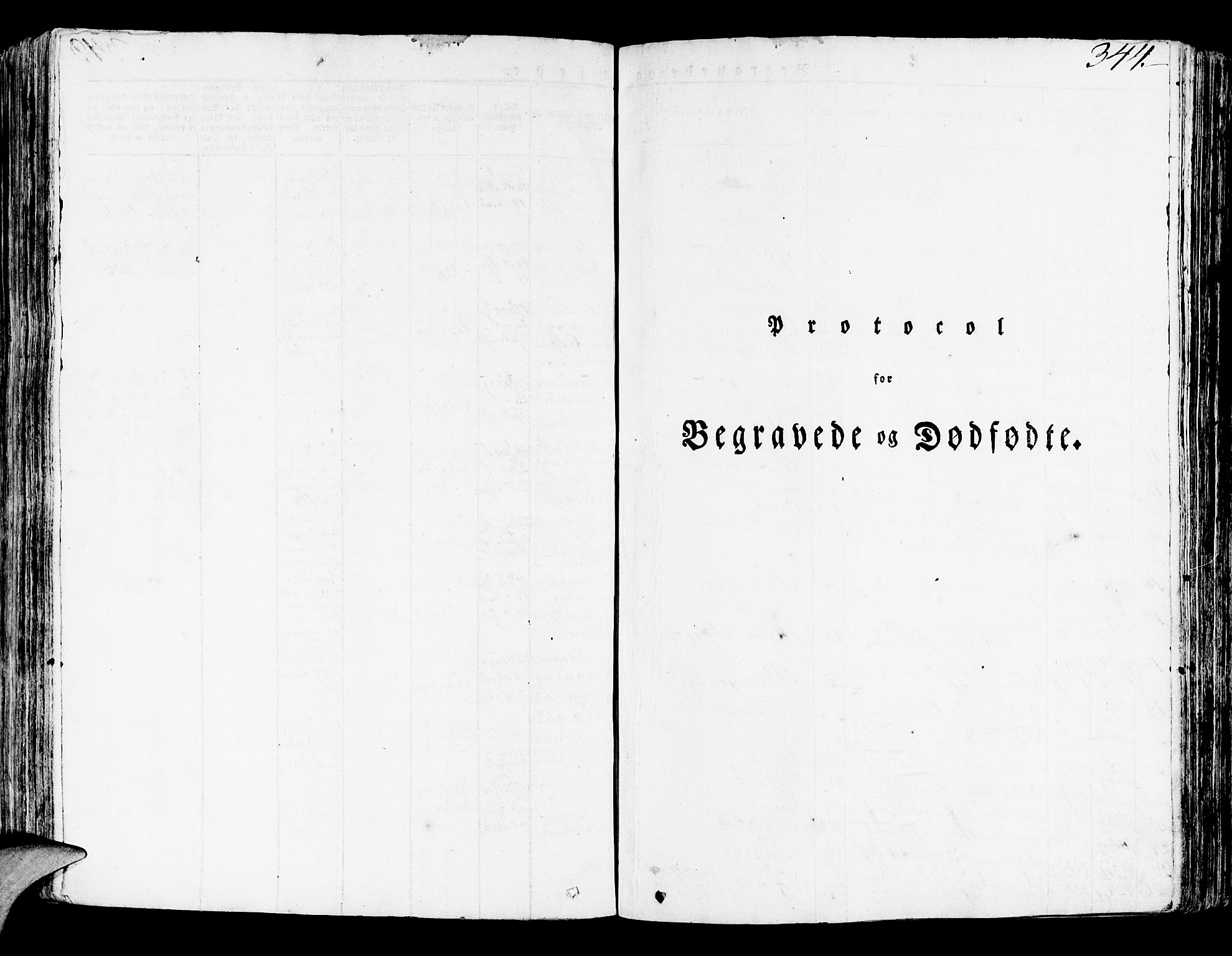 SAB, Lindås Sokneprestembete, H/Haa: Ministerialbok nr. A 8, 1823-1836, s. 344