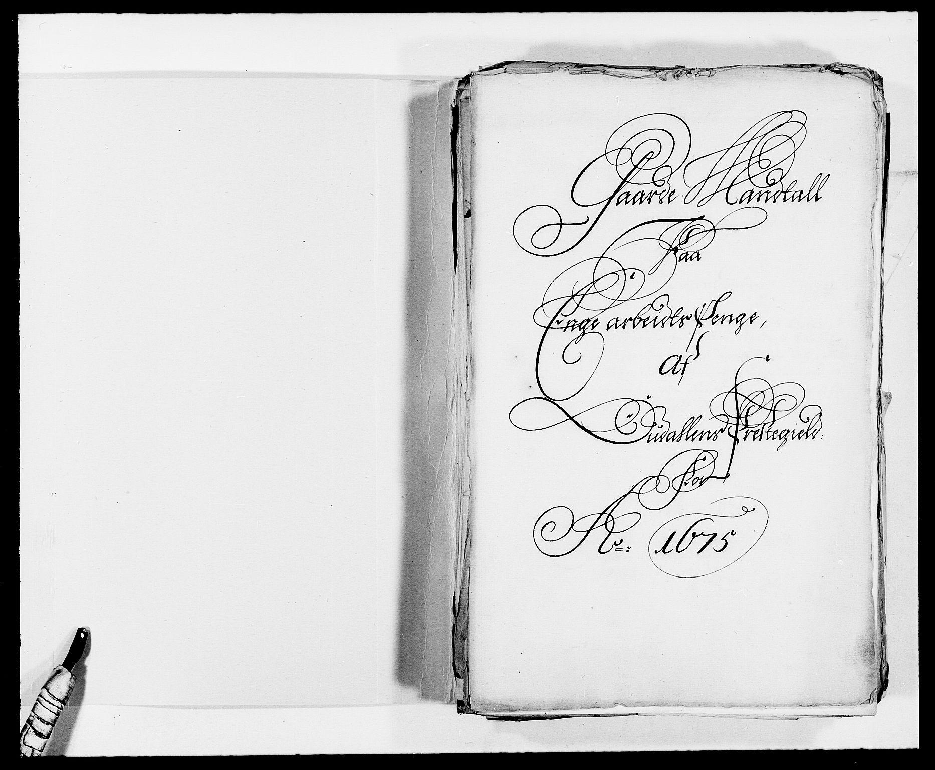 RA, Rentekammeret inntil 1814, Reviderte regnskaper, Fogderegnskap, R13/L0808: Fogderegnskap Solør, Odal og Østerdal, 1675, s. 44