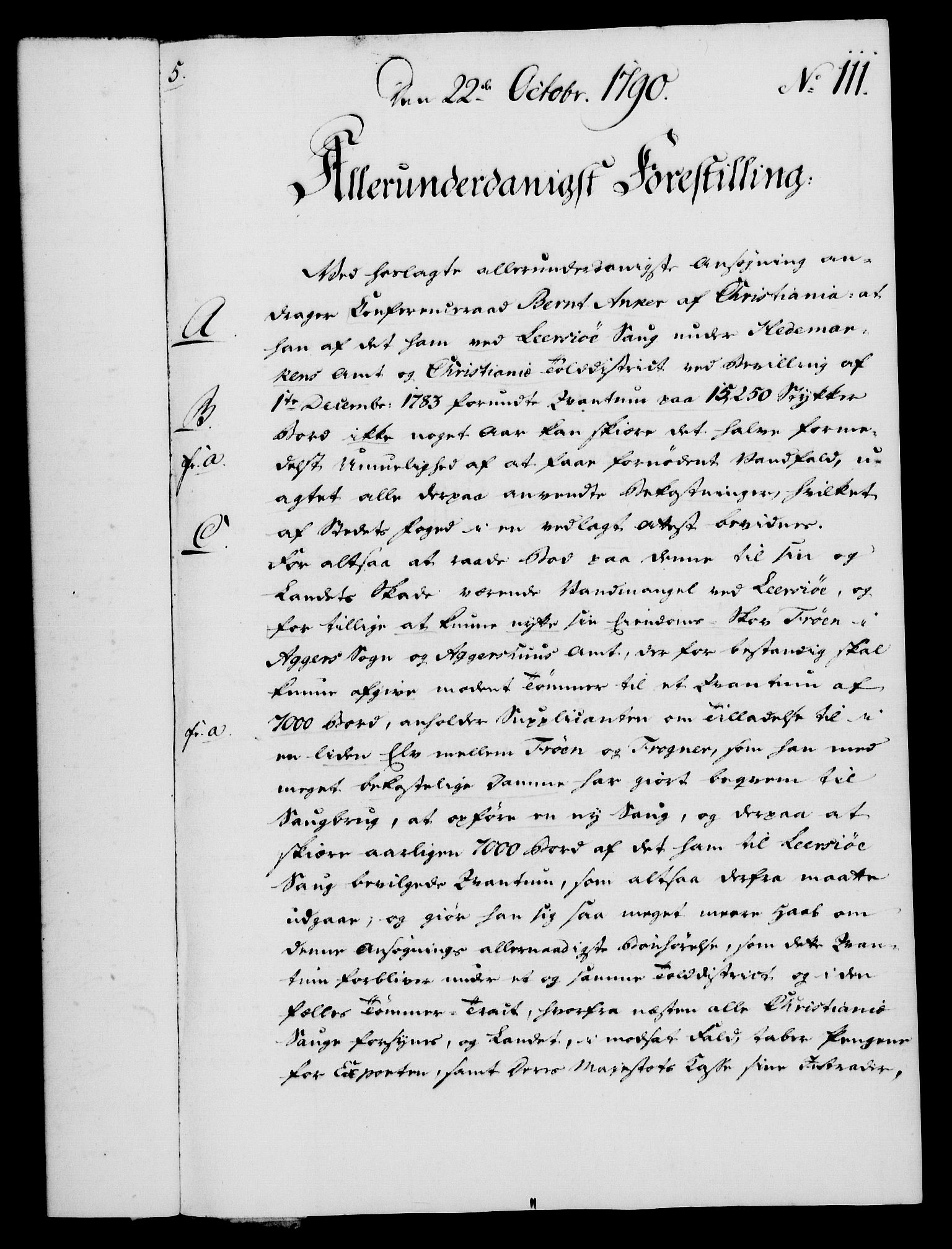 RA, Rentekammeret, Kammerkanselliet, G/Gf/Gfa/L0072: Norsk relasjons- og resolusjonsprotokoll (merket RK 52.72), 1790, s. 700
