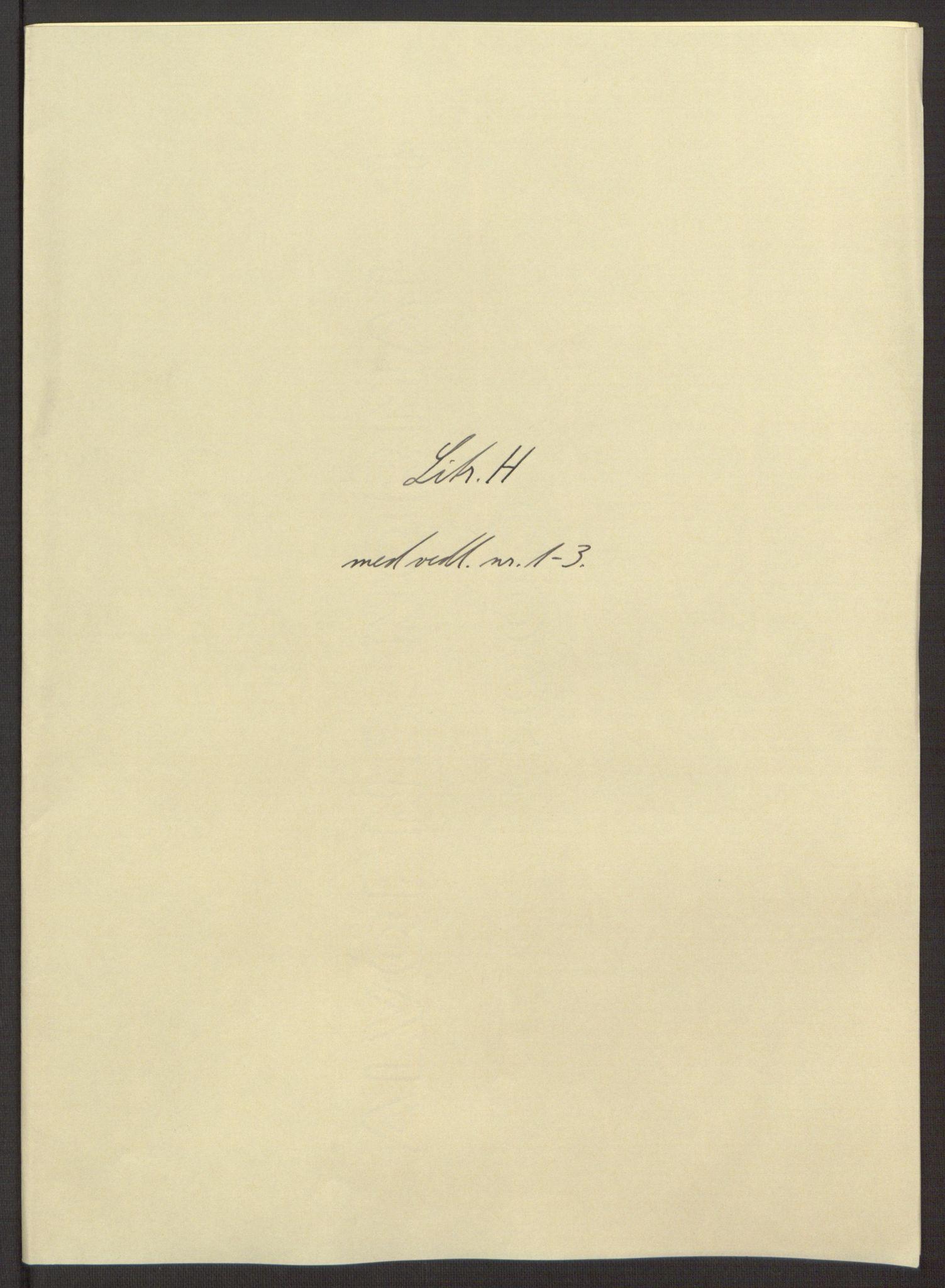 RA, Rentekammeret inntil 1814, Reviderte regnskaper, Fogderegnskap, R59/L3942: Fogderegnskap Gauldal, 1692, s. 125