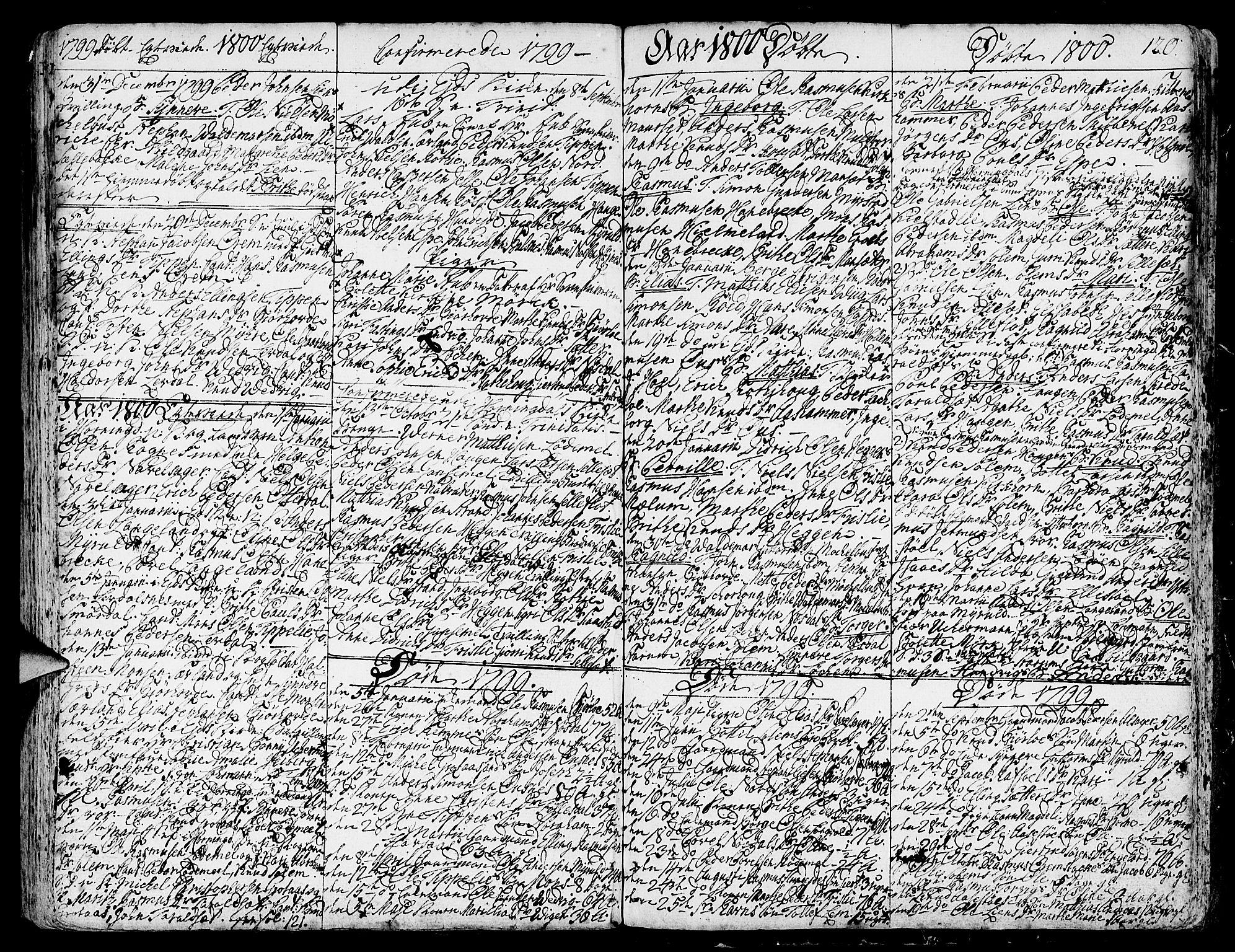 SAB, Eid Sokneprestembete, H/Haa: Ministerialbok nr. A 3, 1770-1805, s. 120