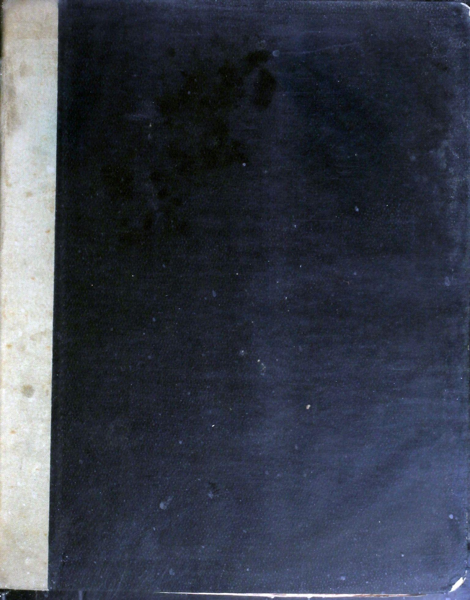 AIN, A/S Sulitjelma Gruber, B/Ba/L0020: Kopibok - Diverse adressater, 1906-1908