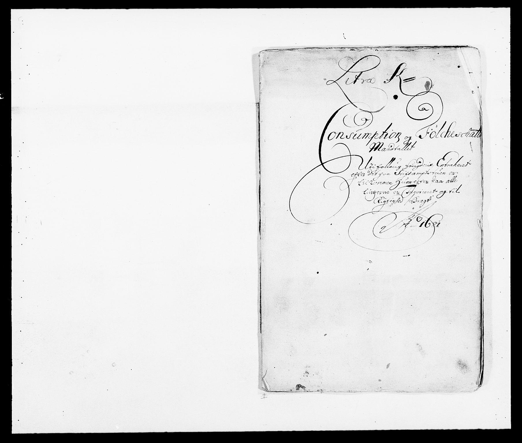 RA, Rentekammeret inntil 1814, Reviderte regnskaper, Fogderegnskap, R09/L0429: Fogderegnskap Follo, 1680-1681, s. 403