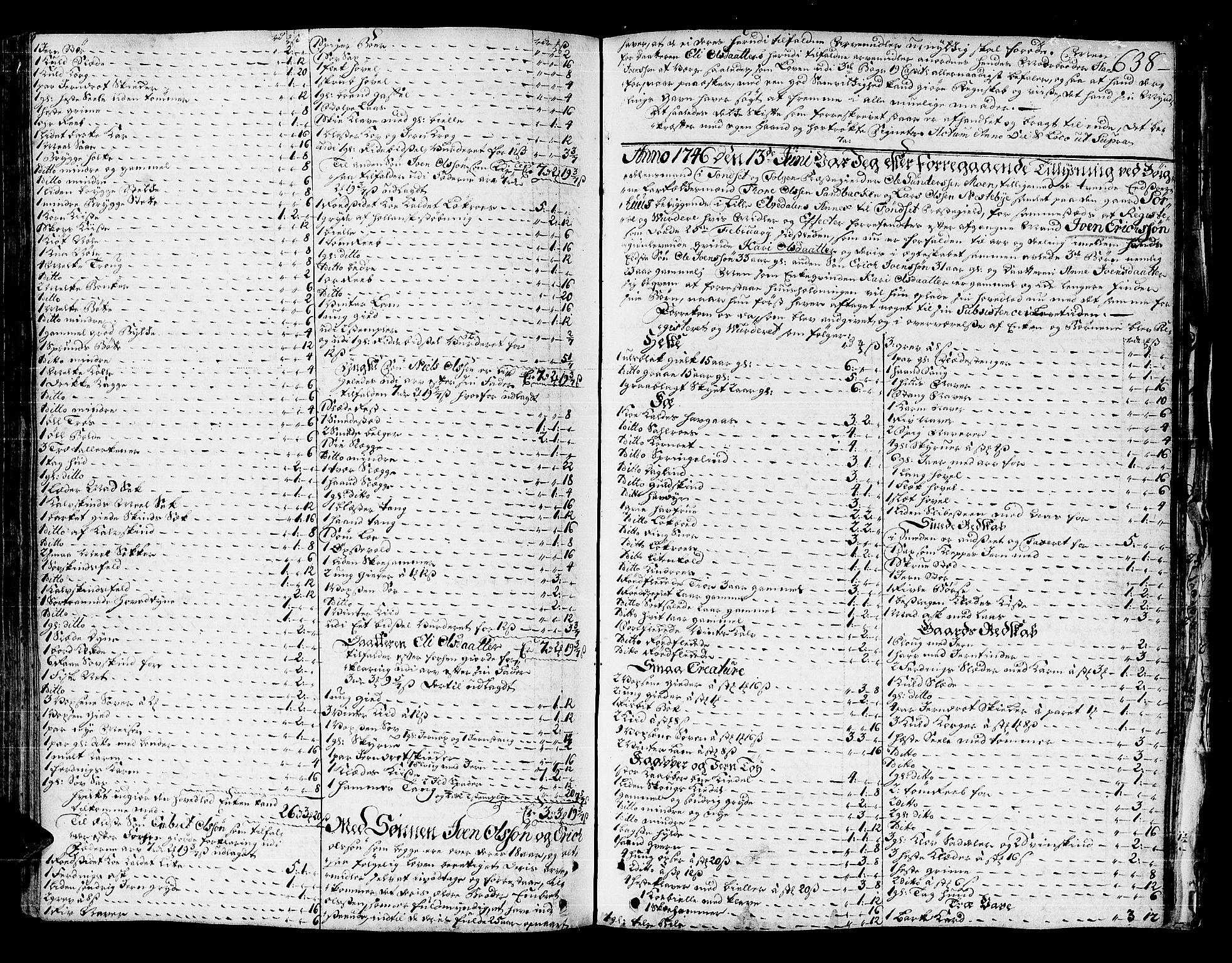SAH, Solør og Østerdalen sorenskriveri, J/Ja/L0008A: Skifteprotokoll, 1742-1747, s. 637b-638a