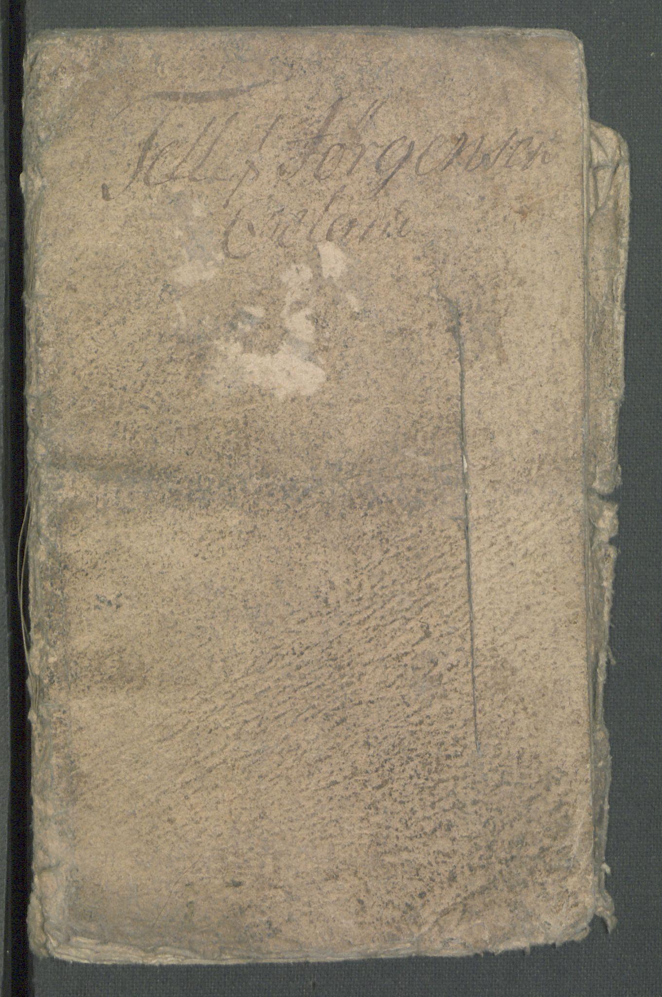 RA, Rentekammeret inntil 1814, Realistisk ordnet avdeling, Od/L0001: Oppløp, 1786-1769, s. 606