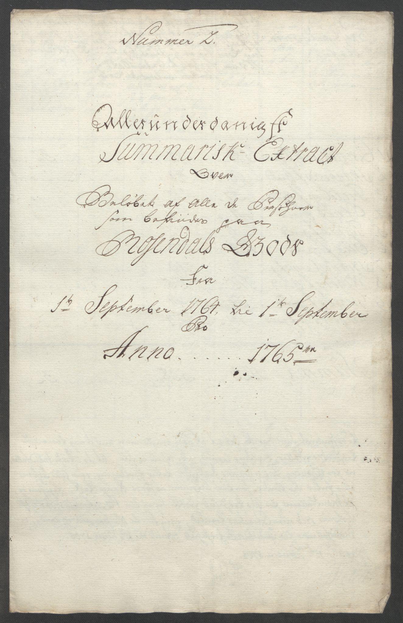 RA, Rentekammeret inntil 1814, Reviderte regnskaper, Fogderegnskap, R49/L3157: Ekstraskatten Rosendal Baroni, 1762-1772, s. 124