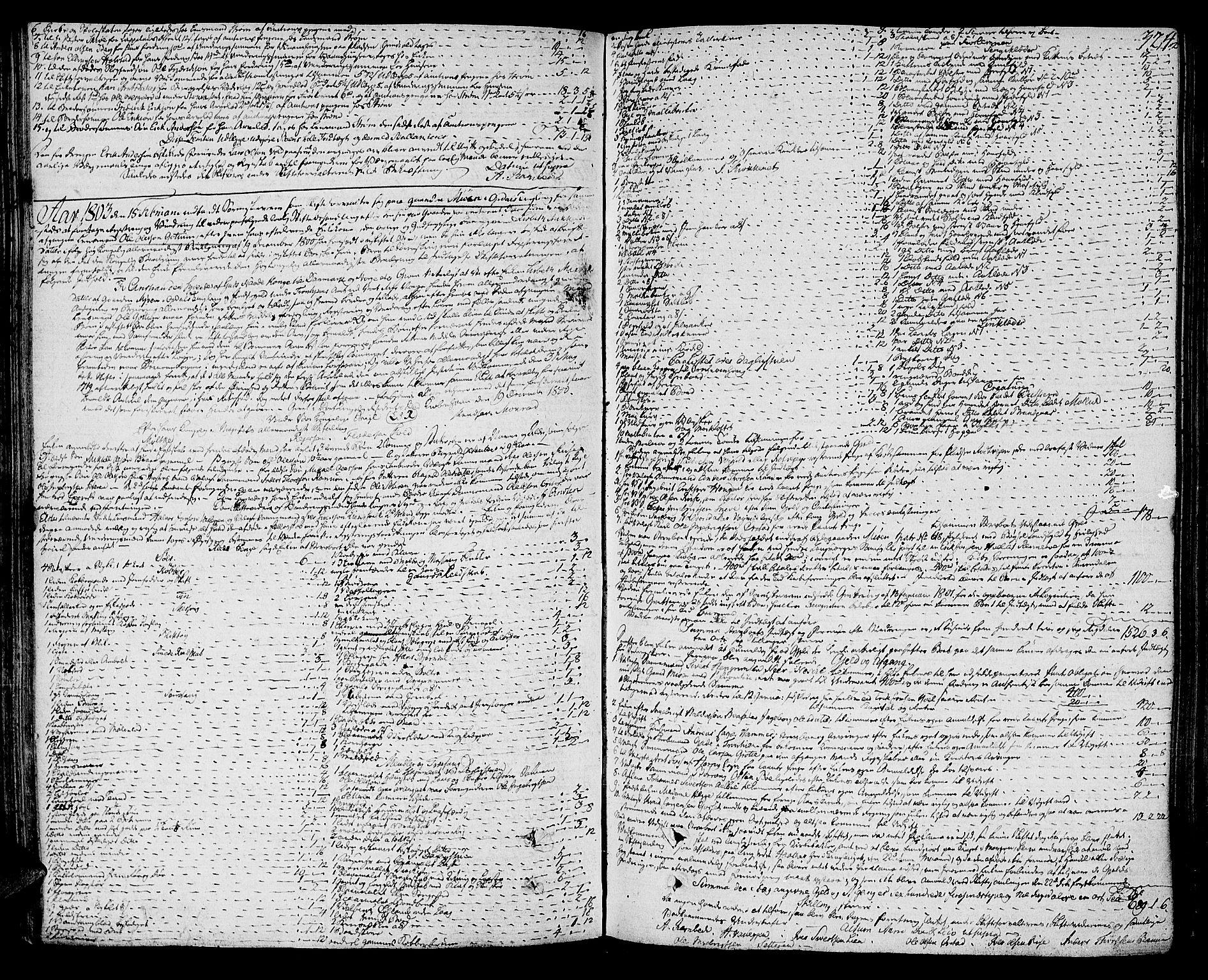 SAT, Orkdal sorenskriveri, 3/3Aa/L0009: Skifteprotokoller, 1796-1805, s. 323b-324a