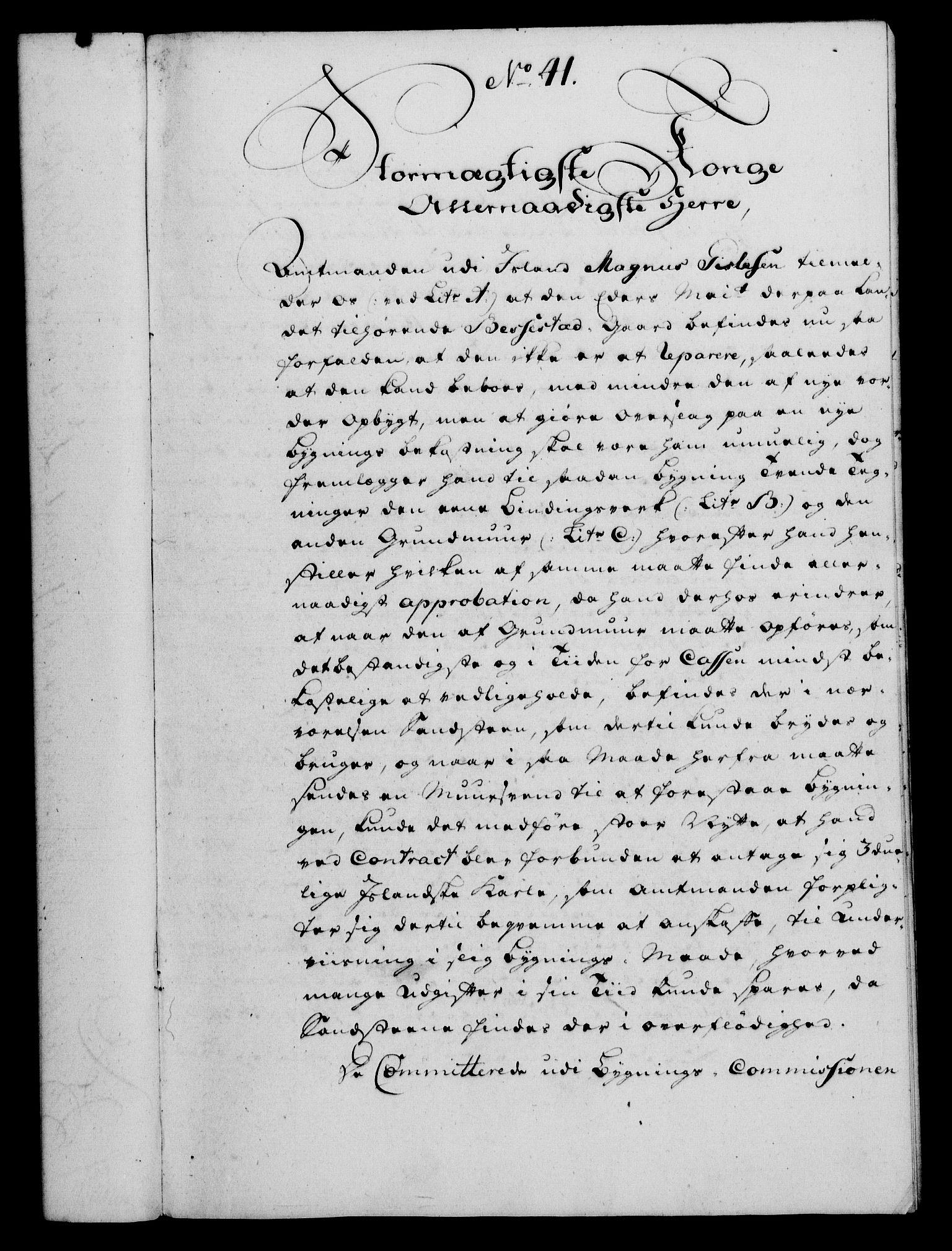 RA, Rentekammeret, Kammerkanselliet, G/Gf/Gfa/L0042: Norsk relasjons- og resolusjonsprotokoll (merket RK 52.42), 1760, s. 172