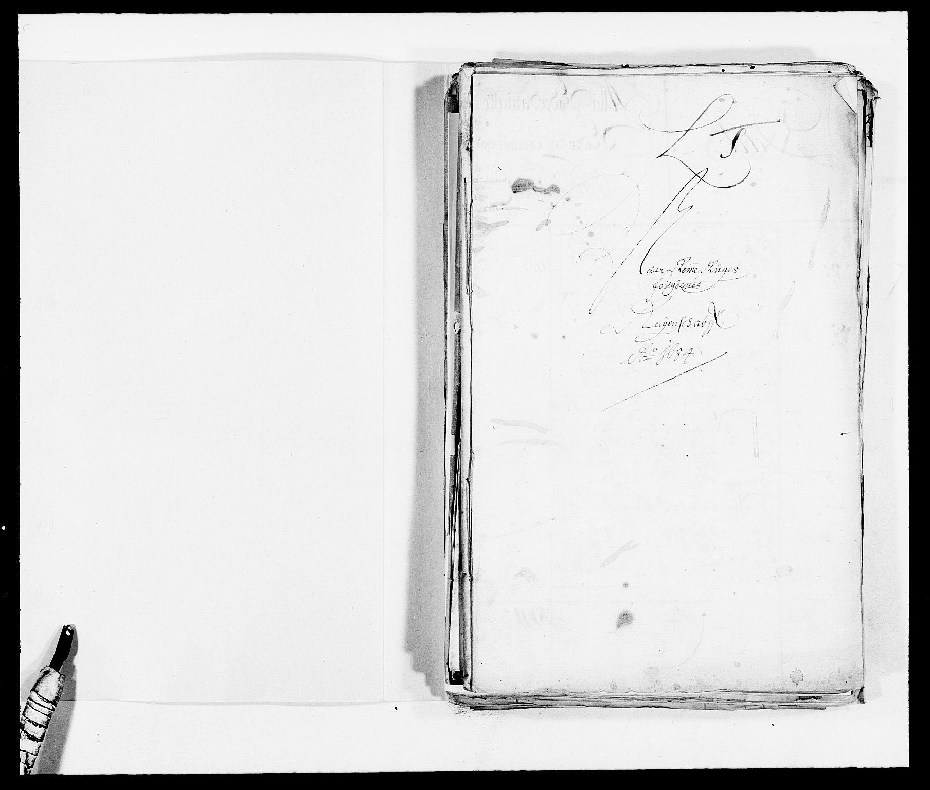 RA, Rentekammeret inntil 1814, Reviderte regnskaper, Fogderegnskap, R11/L0571: Fogderegnskap Nedre Romerike, 1683-1685, s. 163