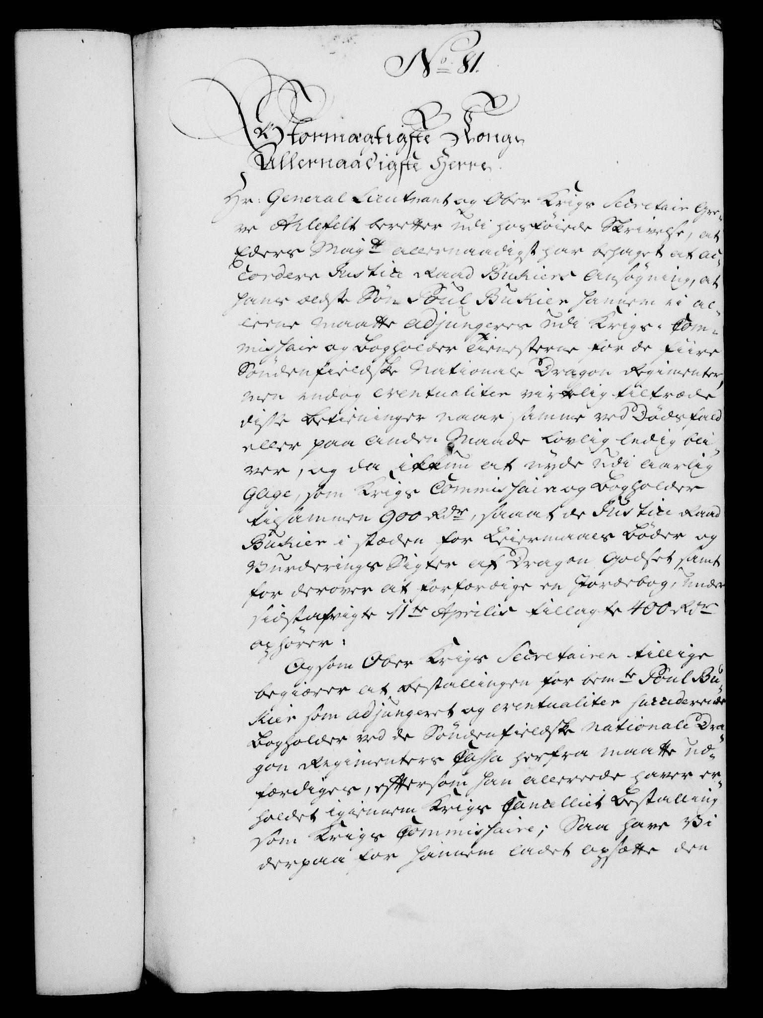 RA, Rentekammeret, Kammerkanselliet, G/Gf/Gfa/L0045: Norsk relasjons- og resolusjonsprotokoll (merket RK 52.45), 1763, s. 345