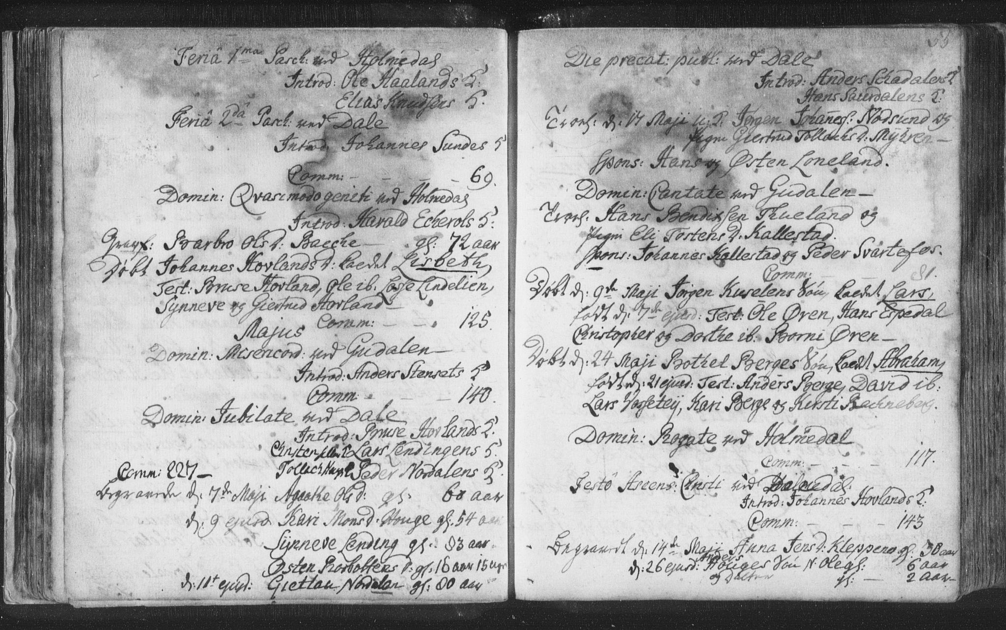 SAB, Fjaler Sokneprestembete, H/Haa: Ministerialbok nr. A 2, 1779-1798, s. 55