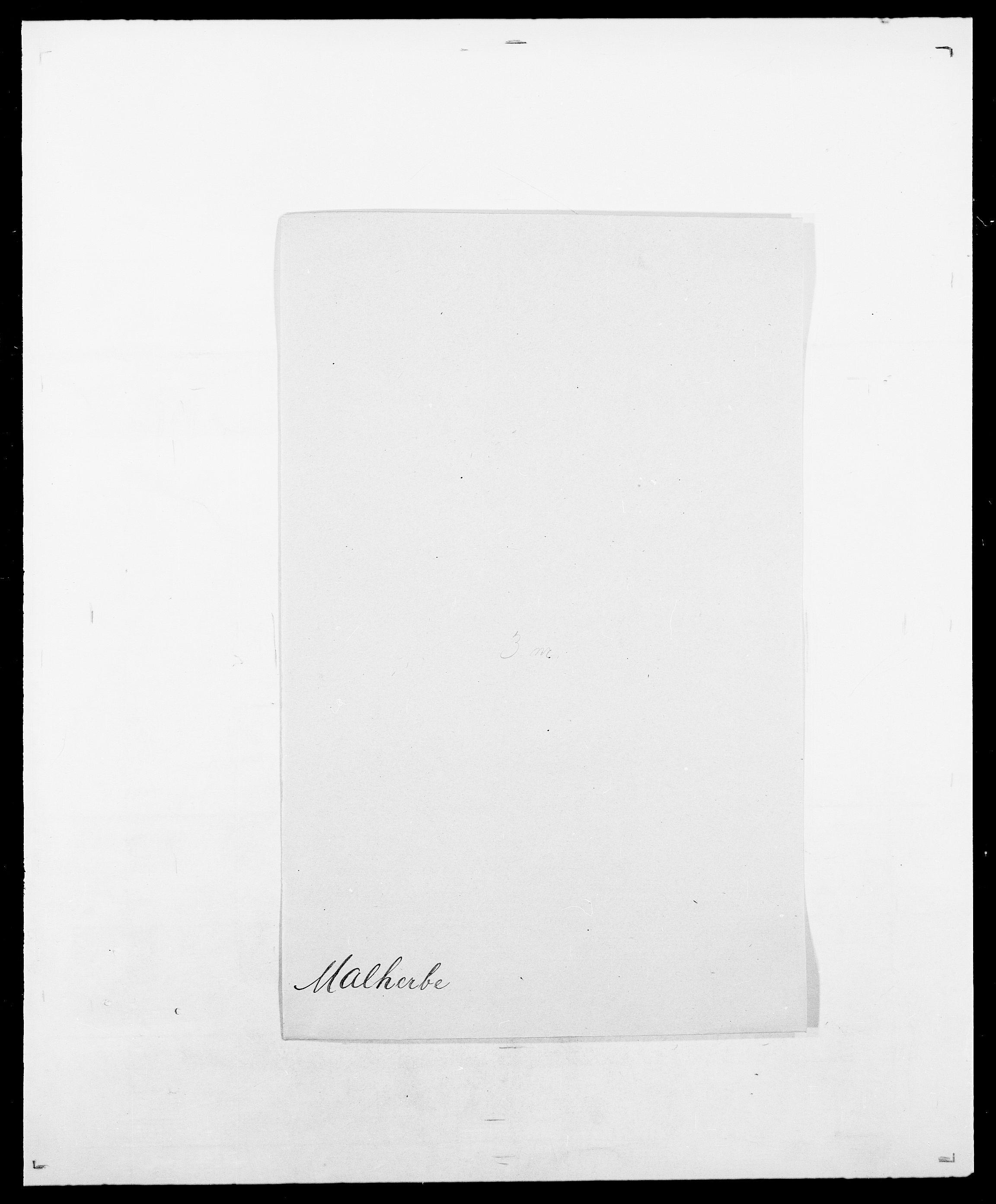 SAO, Delgobe, Charles Antoine - samling, D/Da/L0025: Løberg - Mazar, s. 244