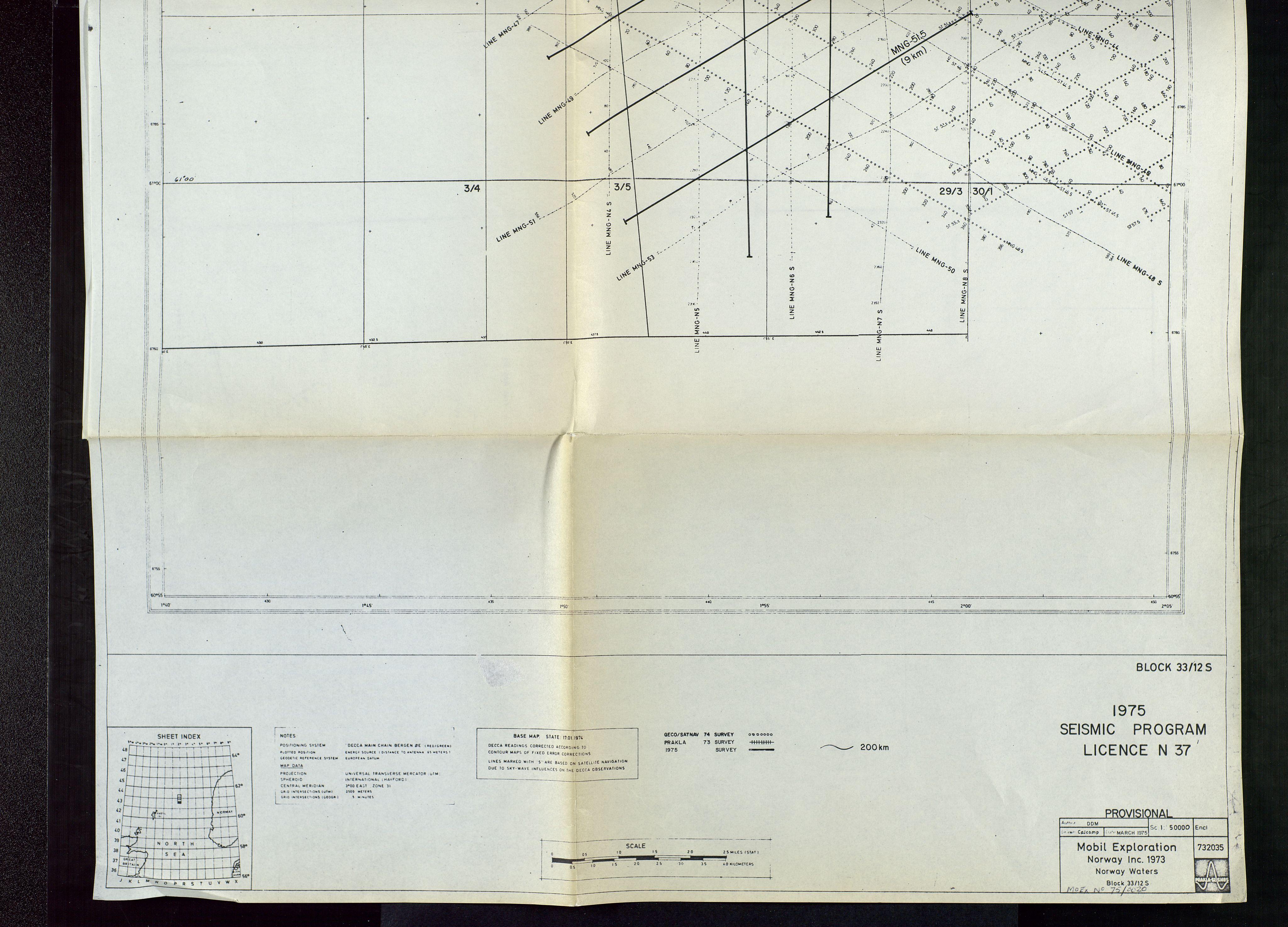 SAST, Pa 1578 - Mobil Exploration Norway Incorporated, D/Da/L0116: S.E. Smith - Sak og korrespondanse, 1973-1976, s. 383