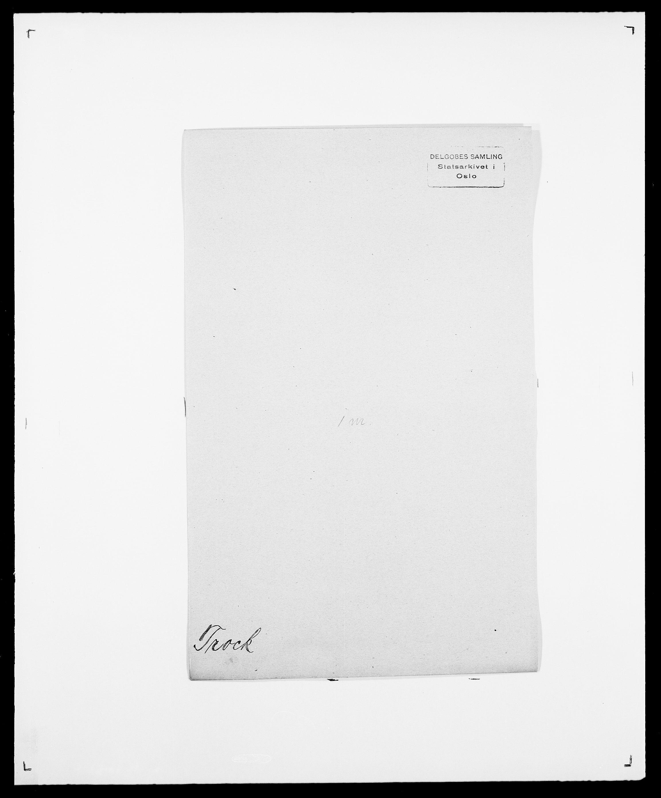 SAO, Delgobe, Charles Antoine - samling, D/Da/L0039: Thorsen - Urup, s. 354