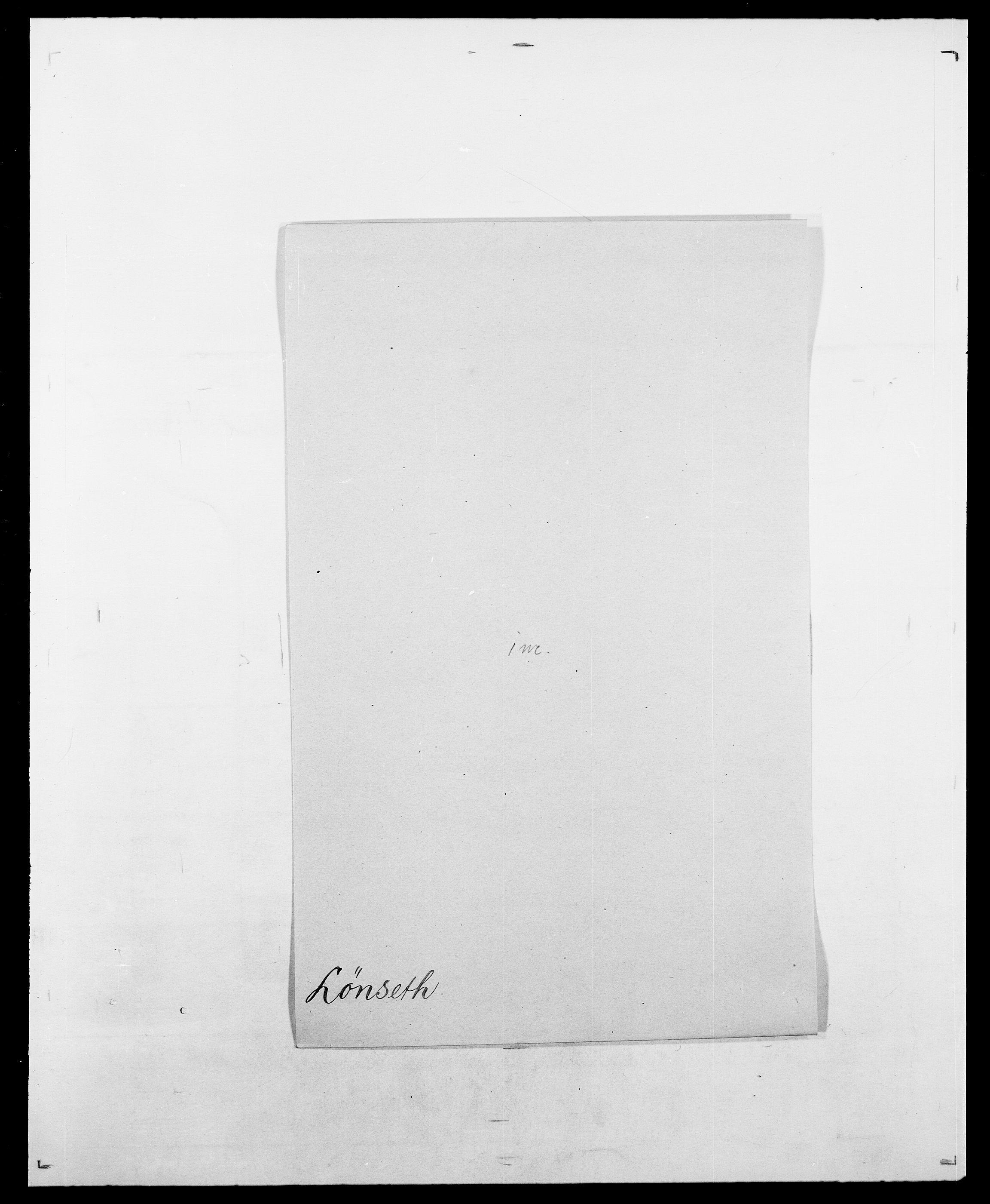 SAO, Delgobe, Charles Antoine - samling, D/Da/L0025: Løberg - Mazar, s. 63