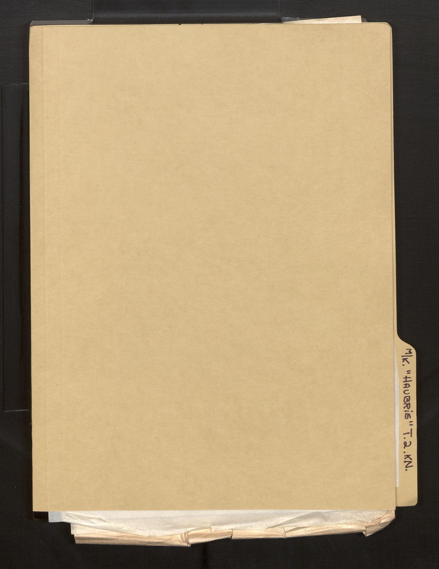 SAB, Fiskeridirektoratet - 1 Adm. ledelse - 13 Båtkontoret, La/L0042: Statens krigsforsikring for fiskeflåten, 1936-1971, s. 739