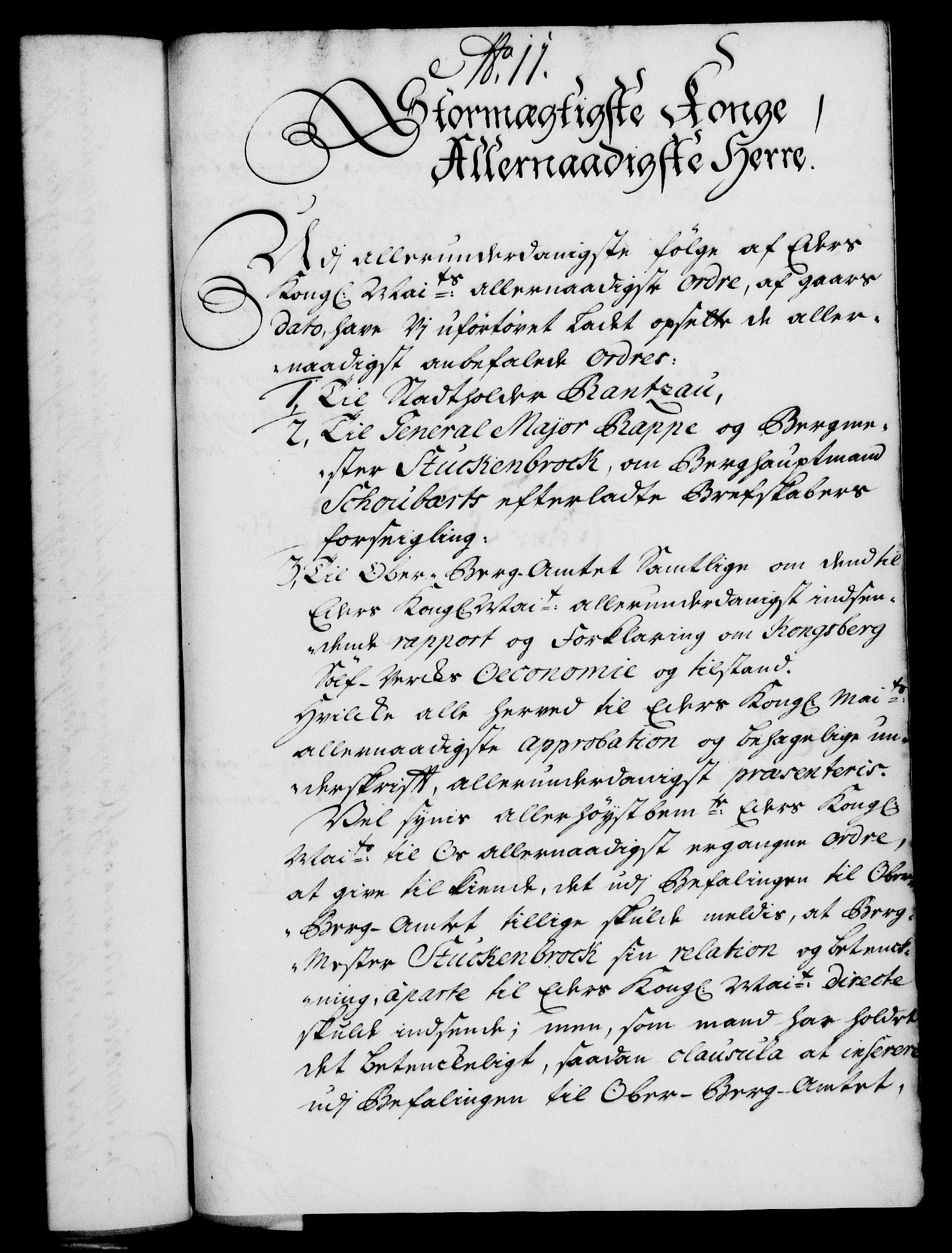 RA, Rentekammeret, Kammerkanselliet, G/Gf/Gfa/L0020: Norsk relasjons- og resolusjonsprotokoll (merket RK 52.20), 1737, s. 86
