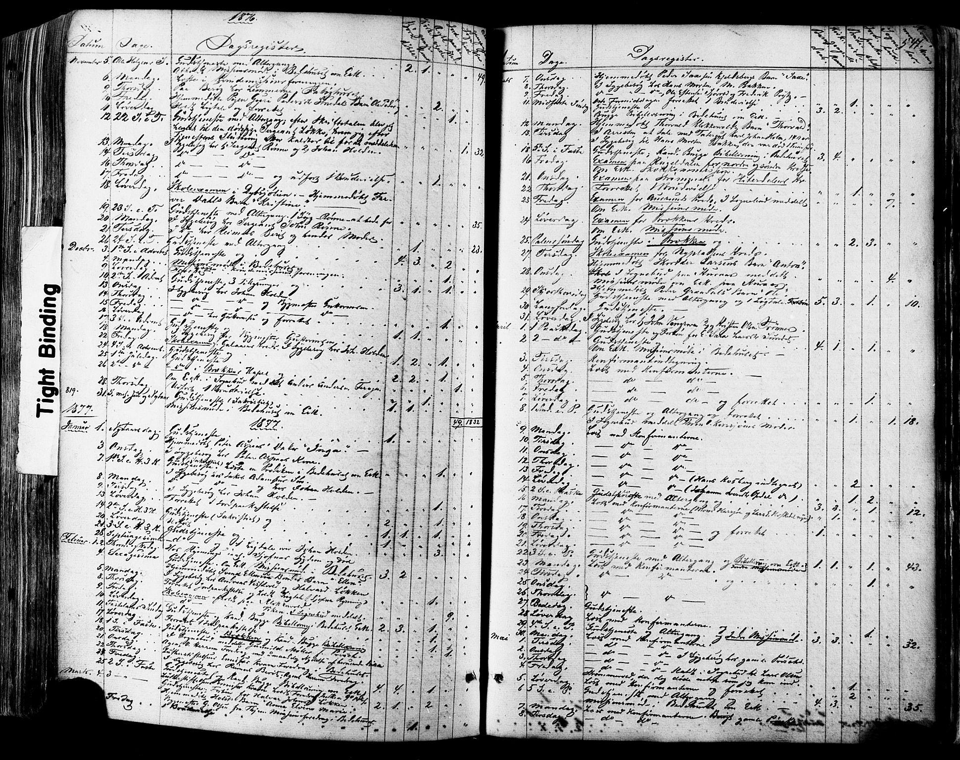 SAT, Ministerialprotokoller, klokkerbøker og fødselsregistre - Sør-Trøndelag, 681/L0932: Ministerialbok nr. 681A10, 1860-1878, s. 641