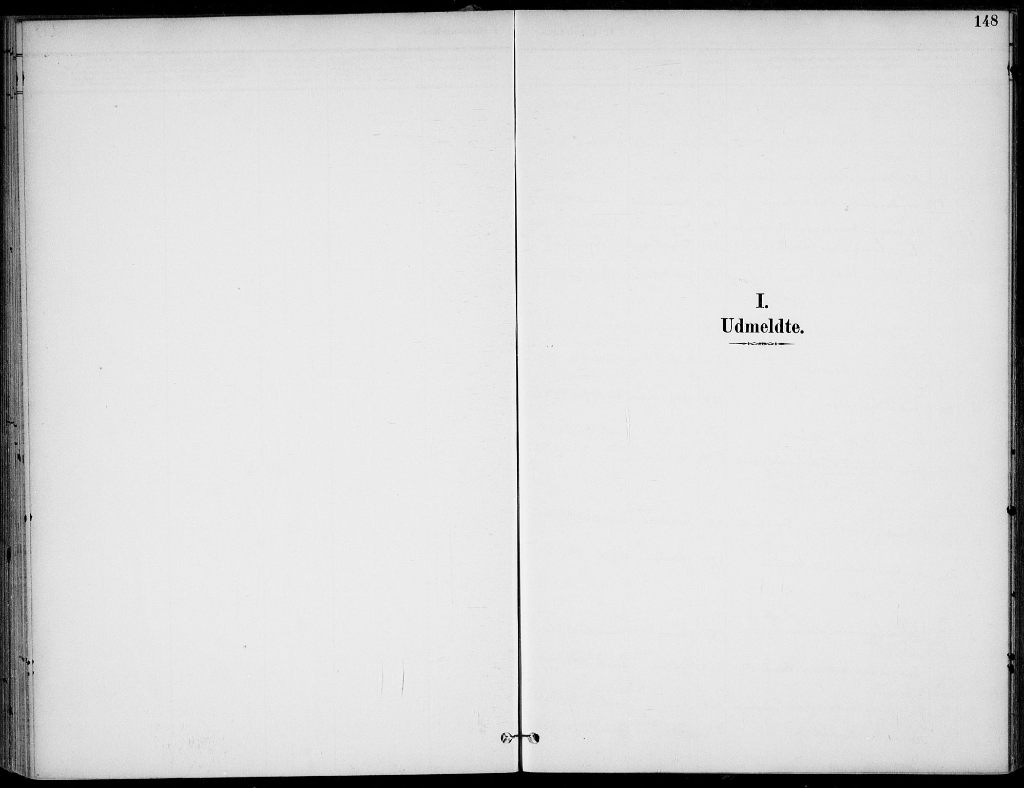 SAKO, Lunde kirkebøker, F/Fa/L0003: Ministerialbok nr. I 3, 1893-1902, s. 148