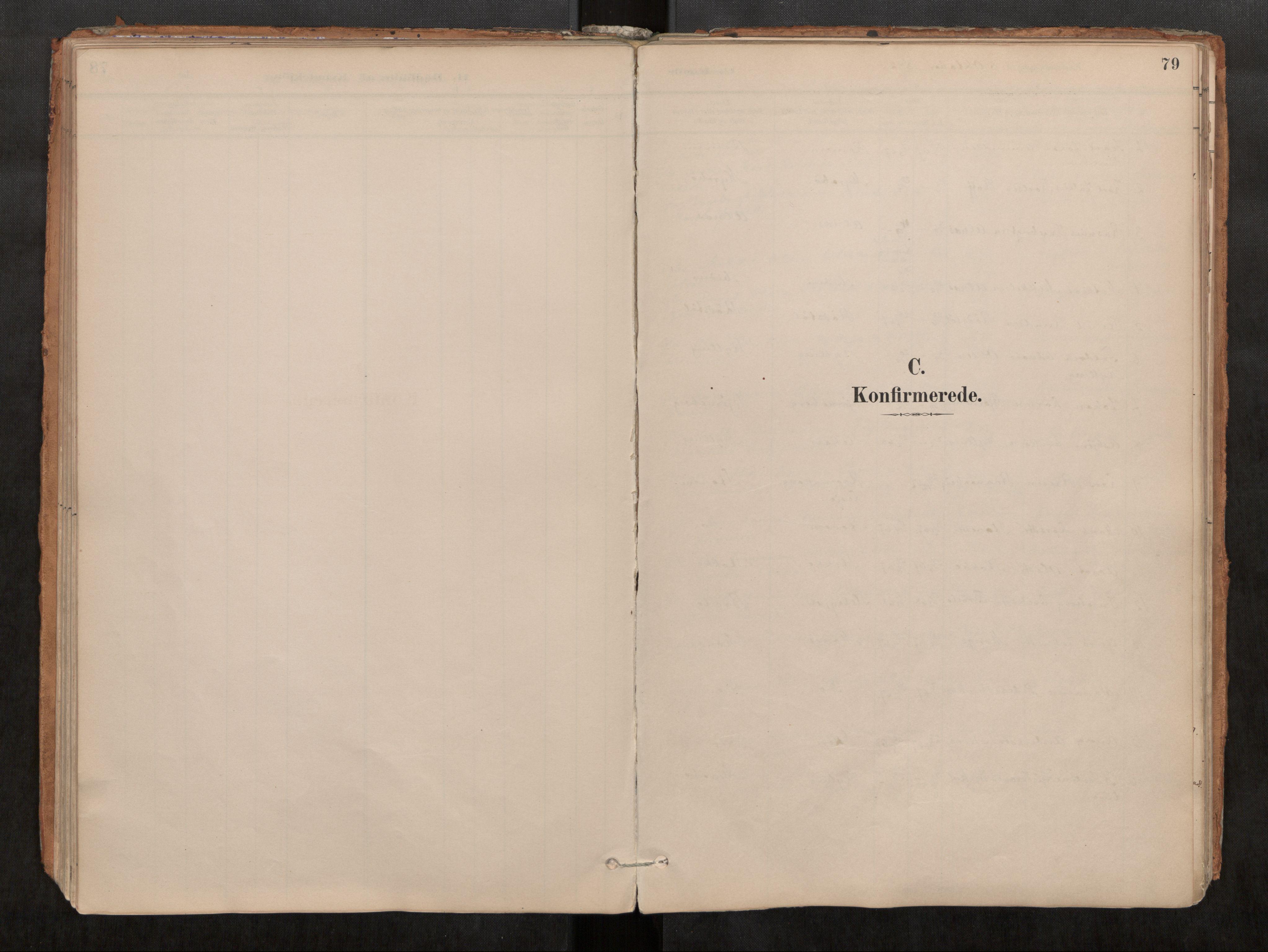 SAT, Grytten sokneprestkontor, Ministerialbok nr. 546A03, 1882-1920, s. 79